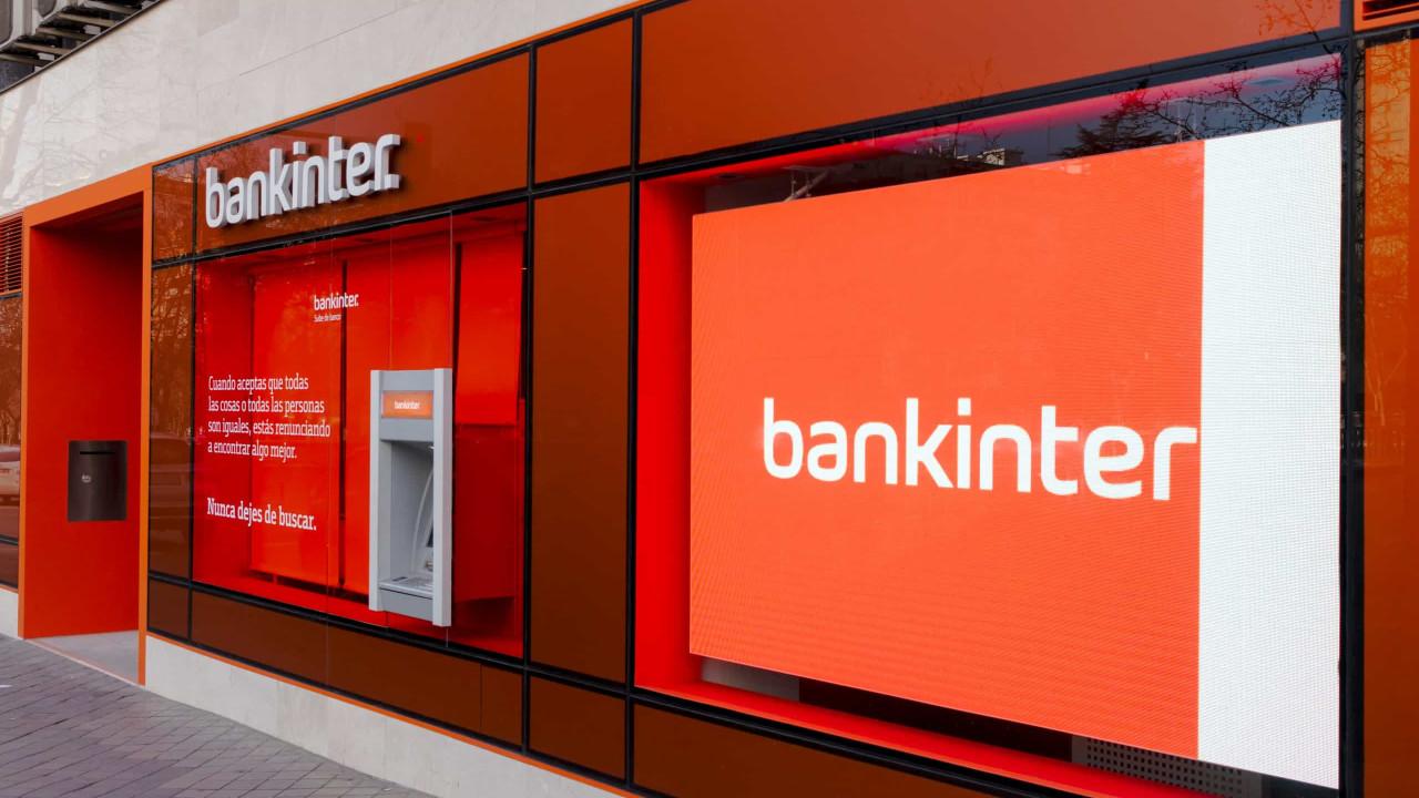 Bankinter reduz lucros em 42,4% devido à pandemia