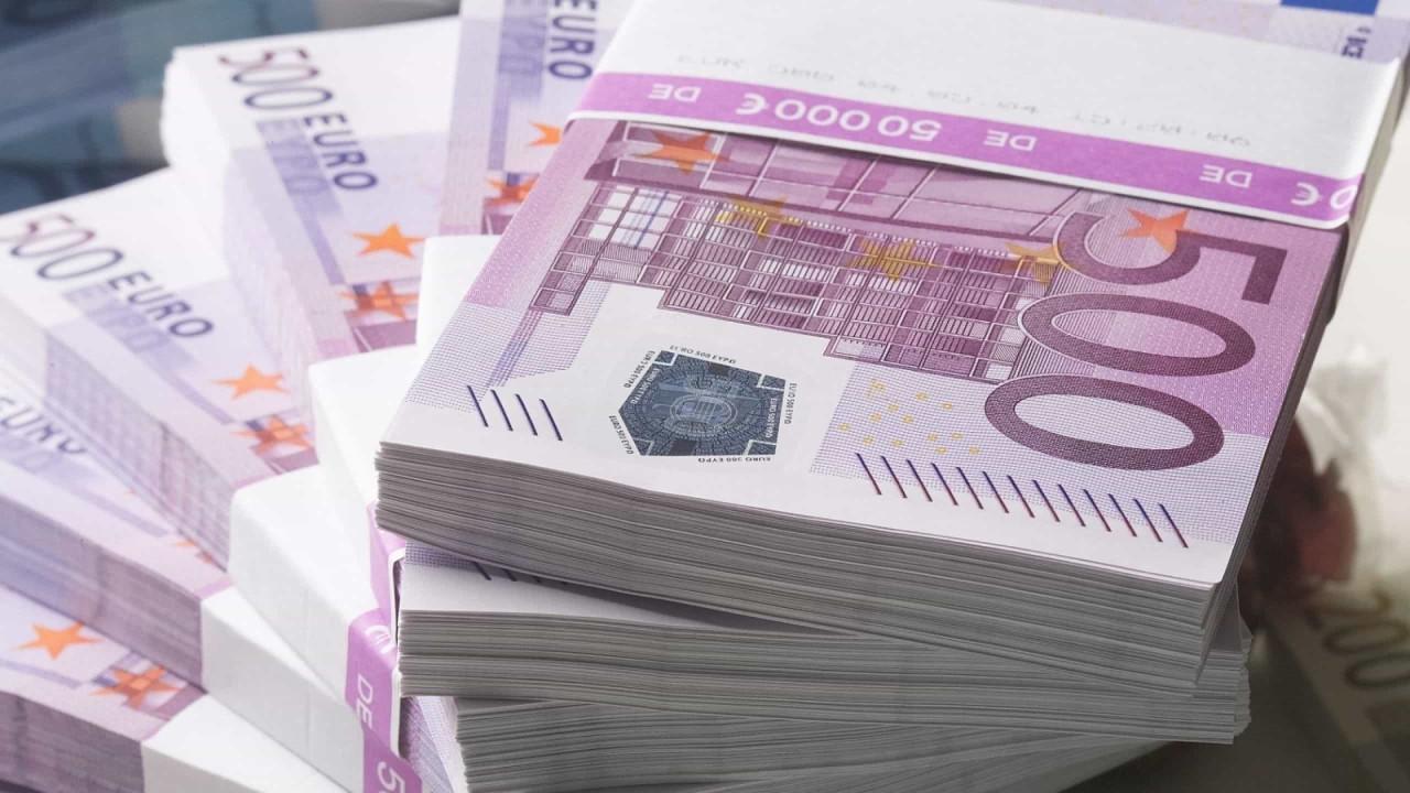 Dívida pública sobe na zona euro e na UE no 3.º trimestre de 2020