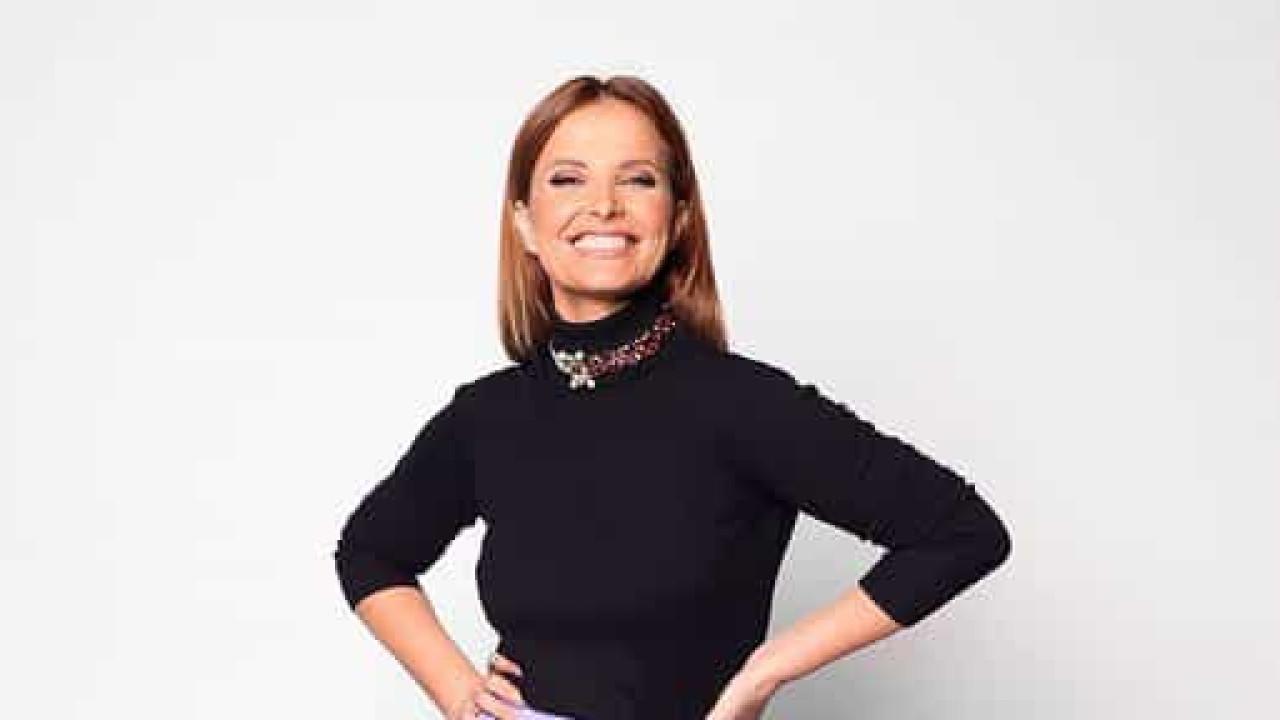 """""""Tenho muito orgulho no projeto 'Em Família'"""", diz Cristina Ferreira"""