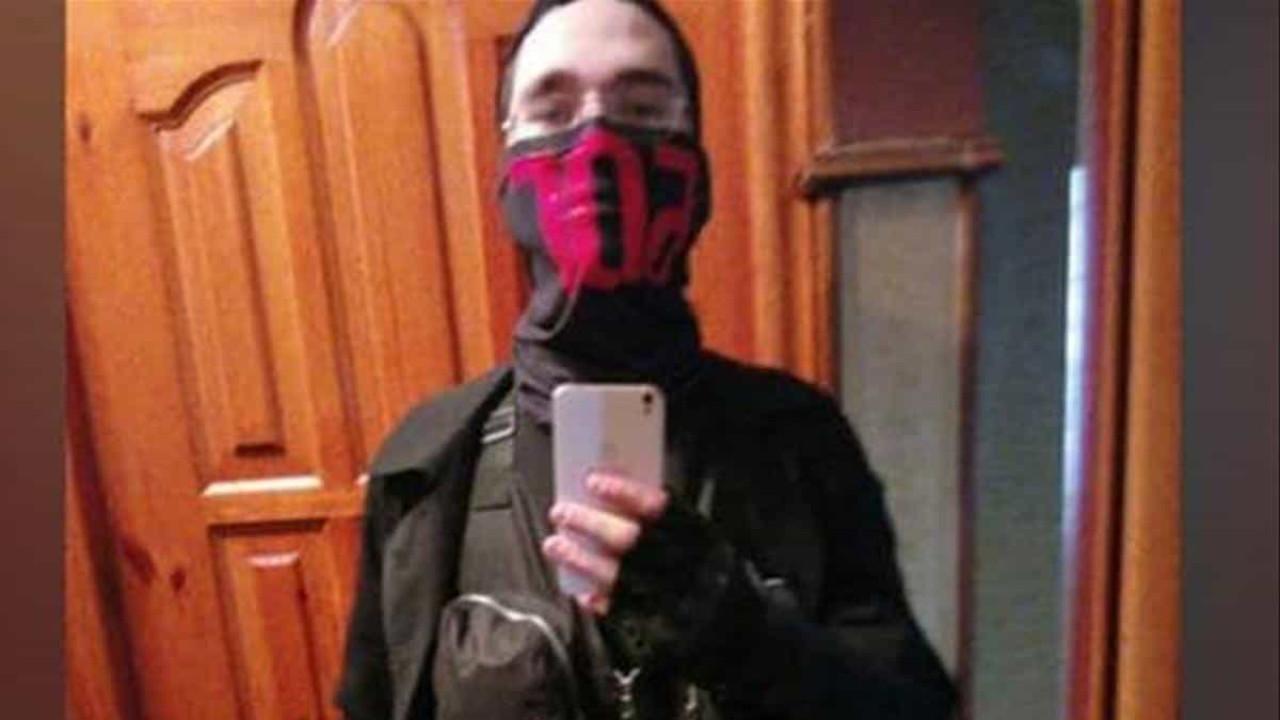 Atirador de escola na Rússia anunciou ataque nas redes sociais