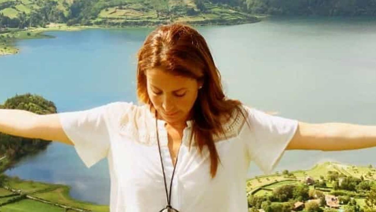 """Sofia Grillo comovida com Tony Carreira: """"Que murro no estômago"""""""
