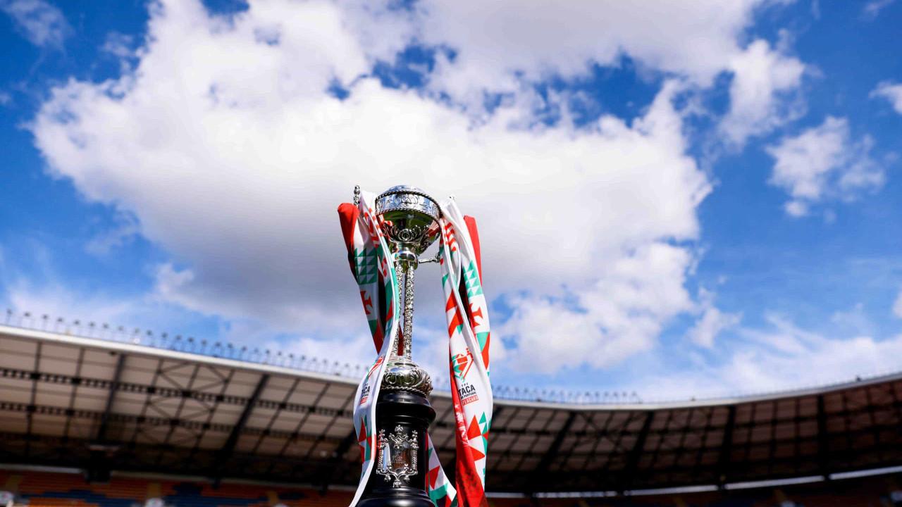 Trofense-Benfica: Já há equipas iniciais para o jogo na Trofa
