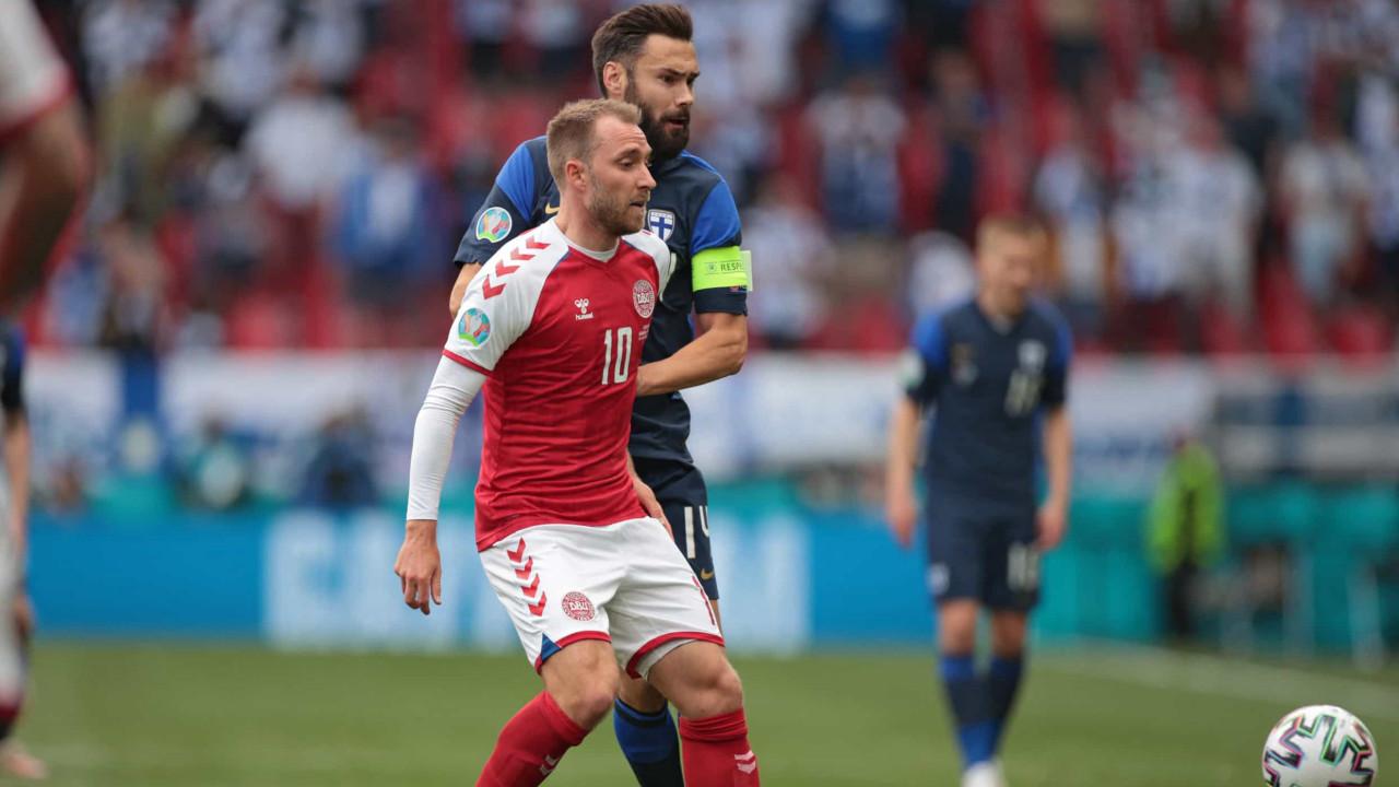 Photo of Diário do Euro'2020: Eriksen deixou mundo comovido, mas tudo acabou bem | Notícias ao Minuto