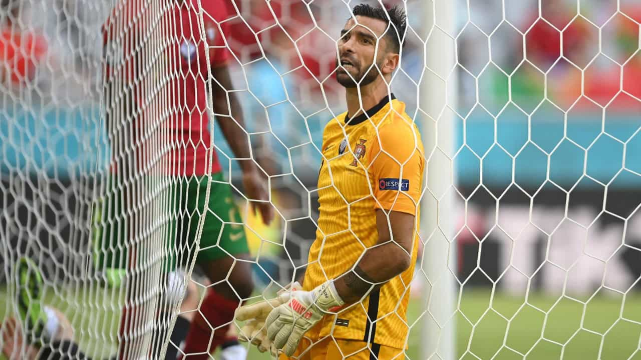 Diário do Euro'2020: Empates surpresa e Portugal sai amassado de Munique