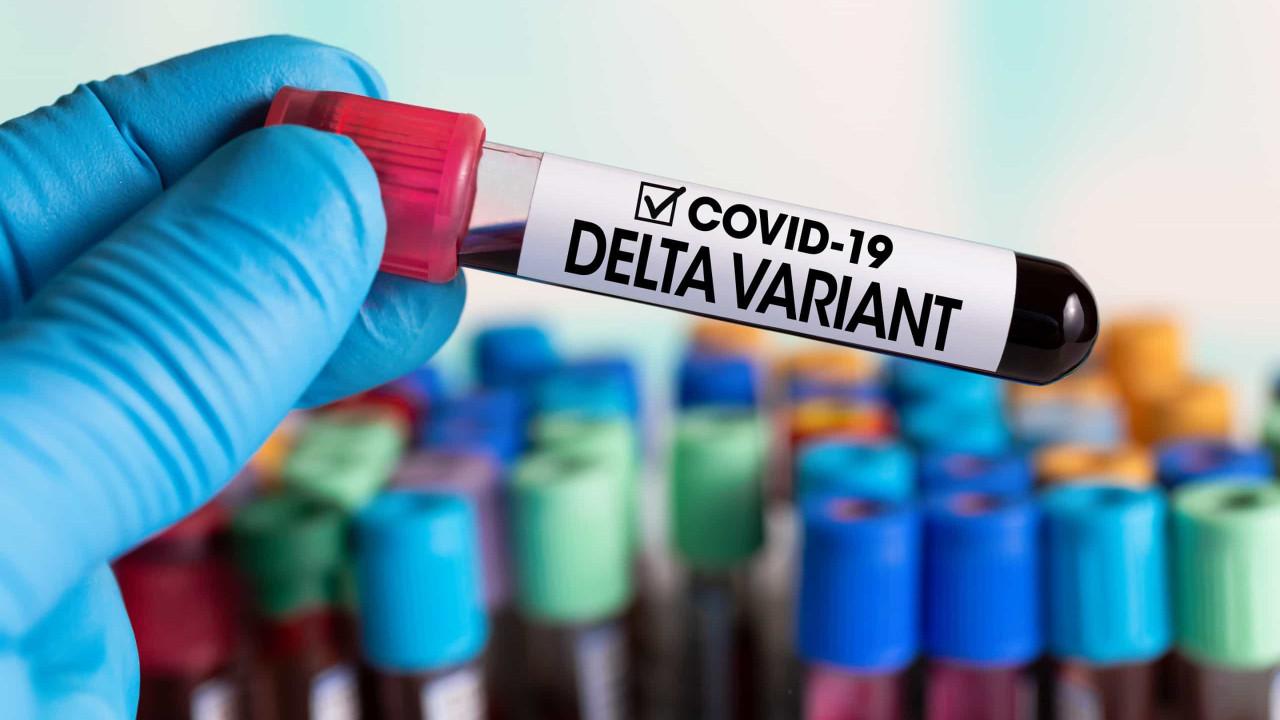 Os principais sintomas da variante Delta em adultos e crianças