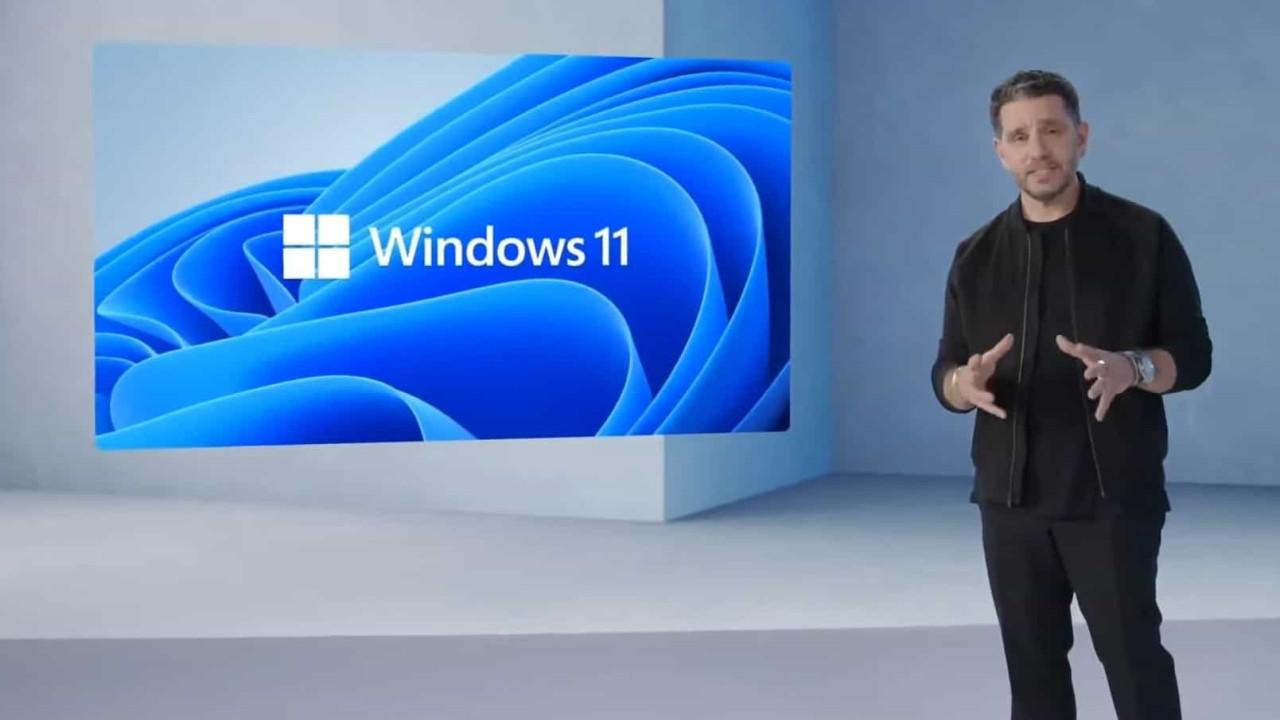 Windows 11. Conheça as novidades do novo sistema operativo da Microsoft
