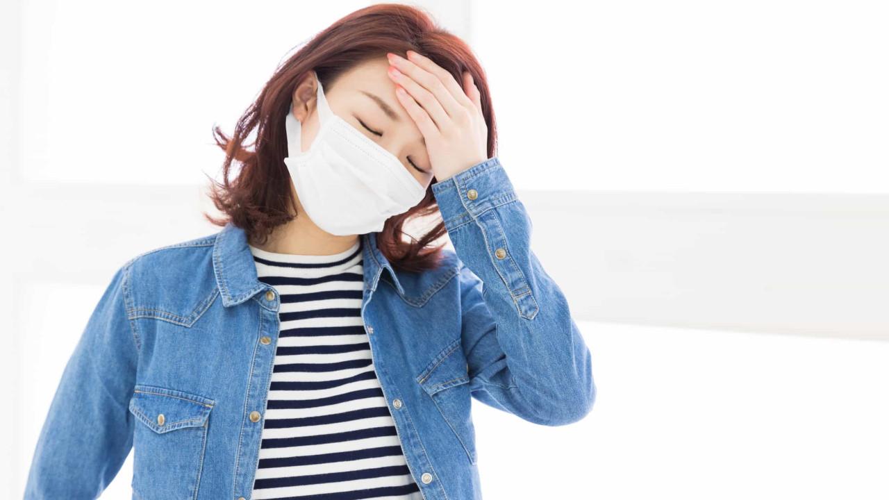Norovírus vs. coronavírus: Como distinguir os sintomas