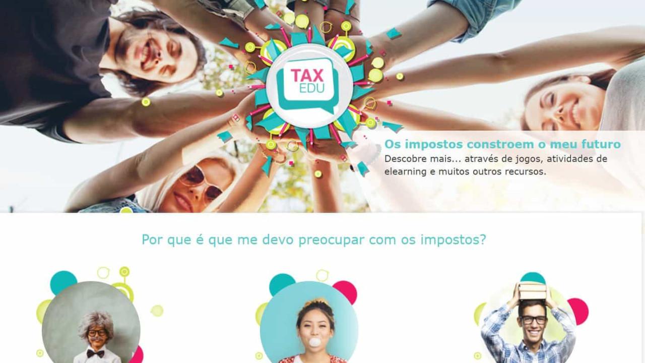 'TAXEDU', um projeto que ensina aos mais novos como funcionam os impostos
