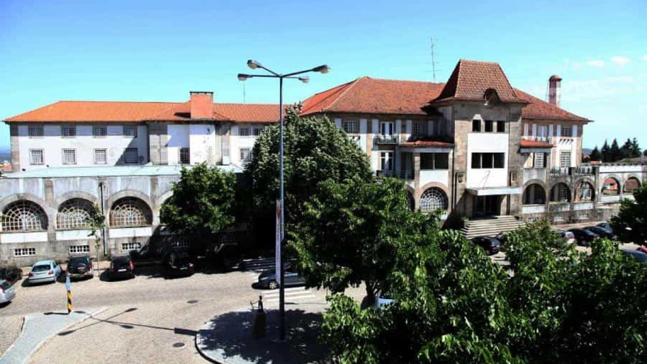 Novo concurso para a concessão do Hotel Turismo da Guarda vai ser aberto