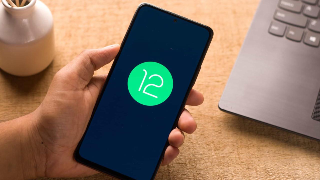 A nova grande atualização do Android já está disponível