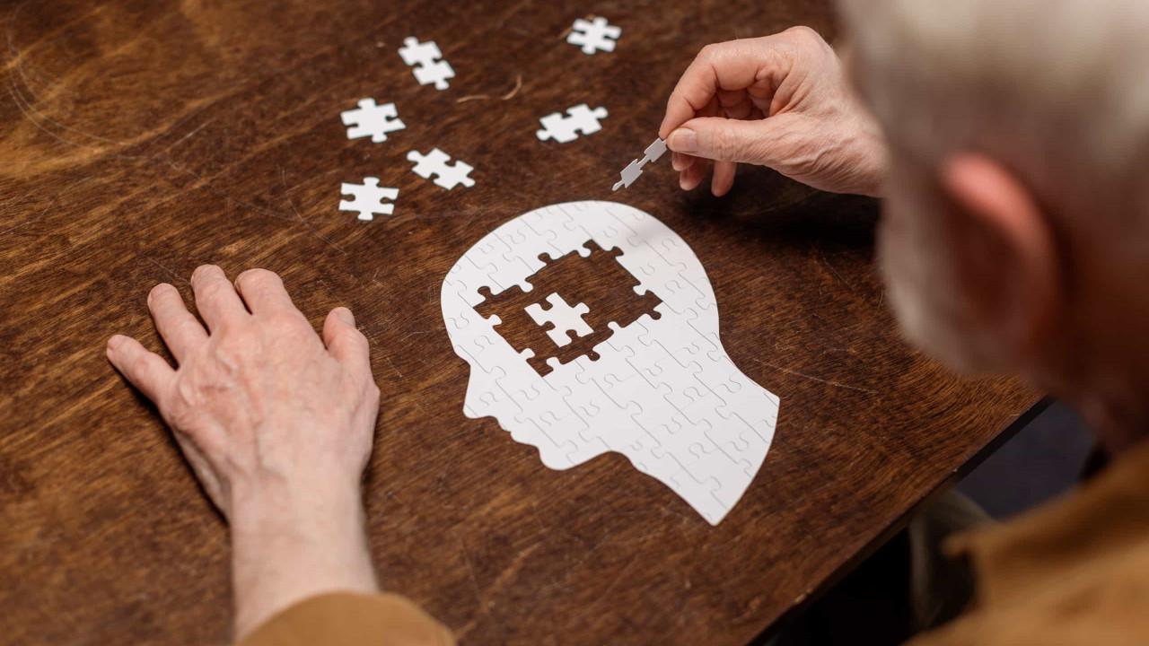 """Diagnóstico precoce: """"Conhece a demência, conhece a doença de Alzheimer"""""""