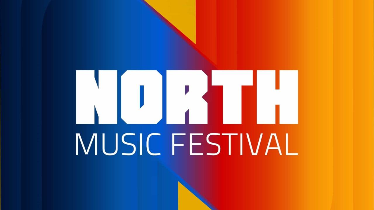 """DGS não emitiu """"quaisquer recomendações"""" para o North Music Festival"""