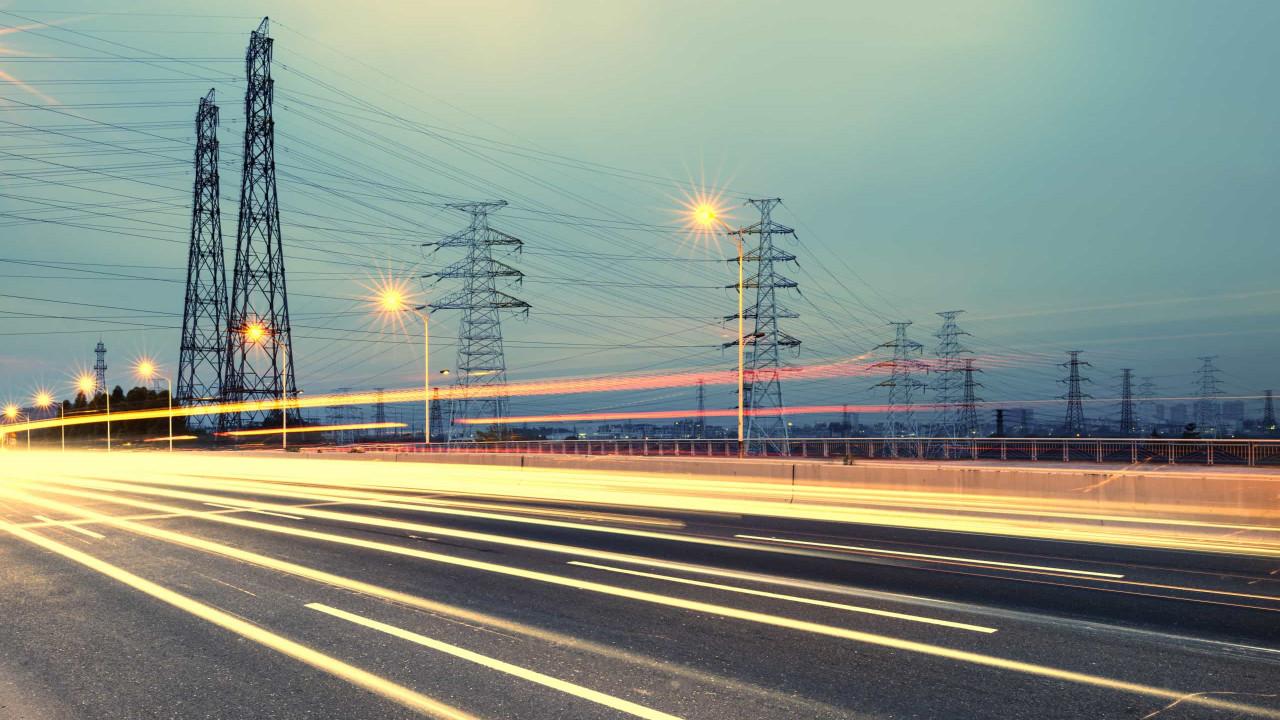 Eletricidade. Mais um domingo com preço recorde no mercado grossista