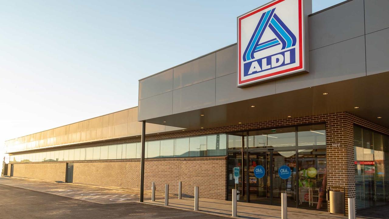 Aldi vai abrir mais um supermercado em Setúbal. É a 98.ª loja em Portugal