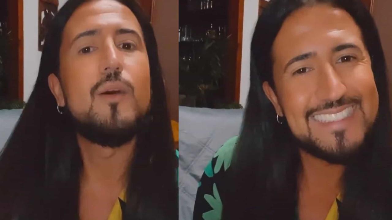 Vídeo. Após polémica, César Matoso volta a dirigir-se a Cláudio Ramos