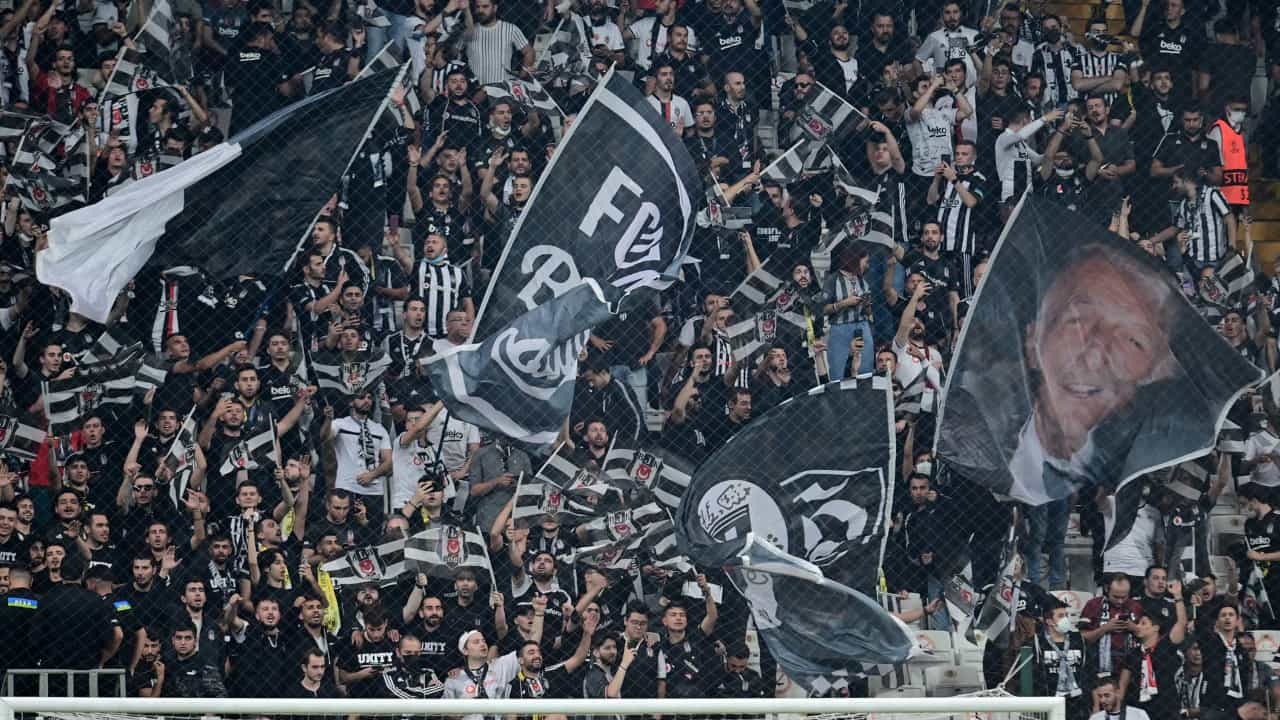 Besiktas-Sporting: Leão quer esquivar-se a souks e 'caçar' águias negras