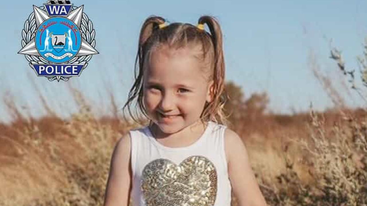 Polícia acredita que menina que desapareceu de acampamento foi raptada