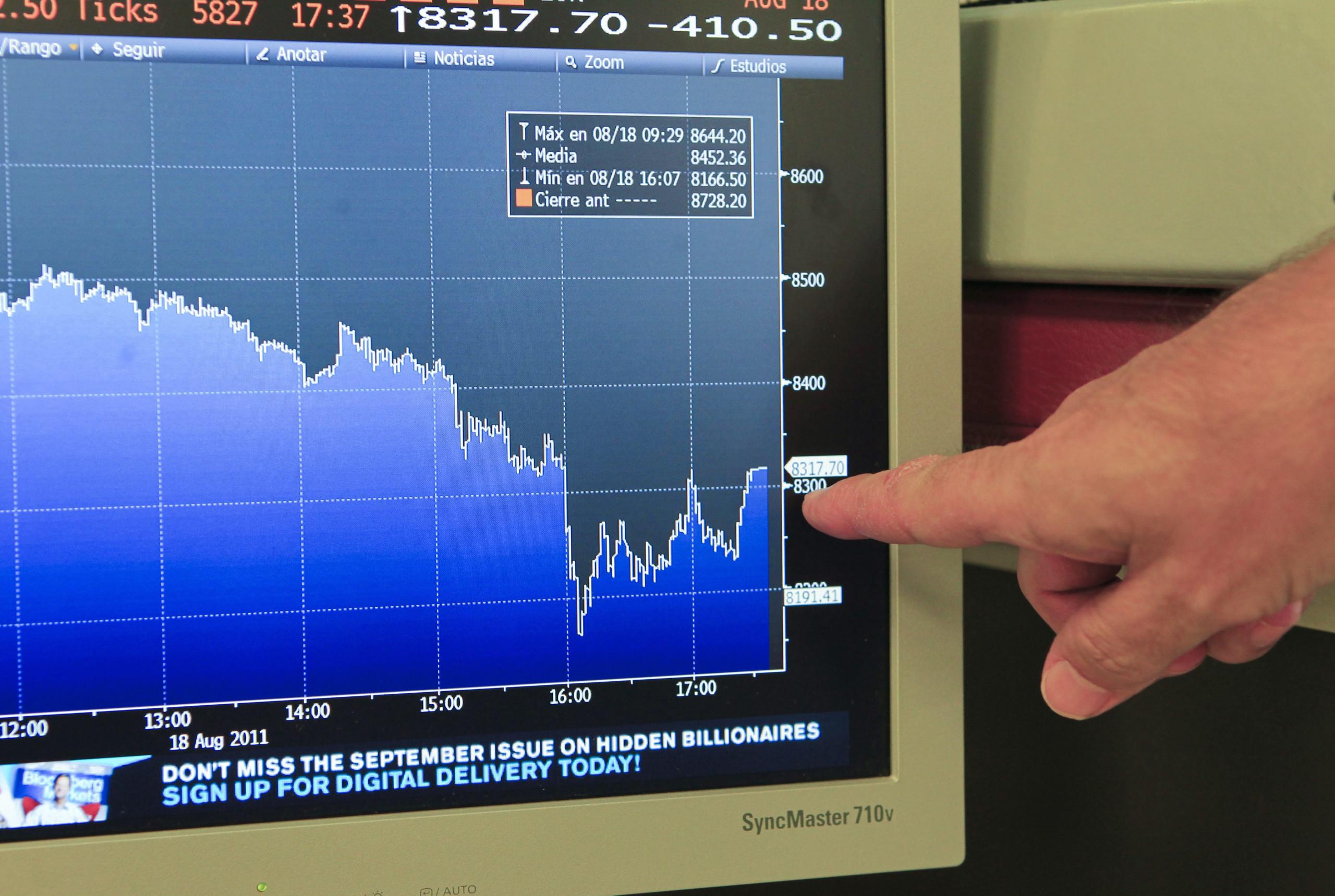 Bolsa de Xangai abre a perder 0,10%