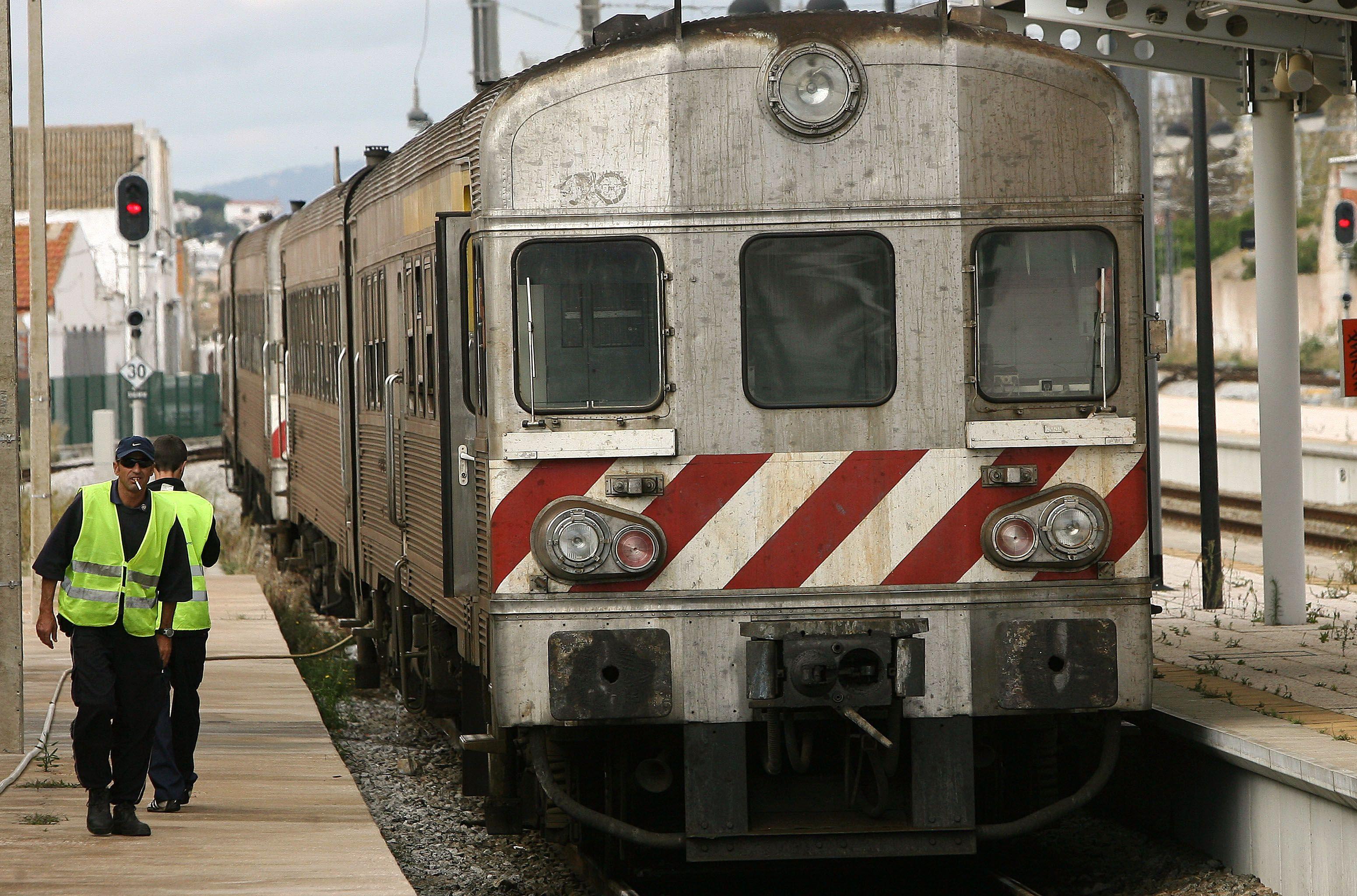 Governo autoriza CP a comprar mais de 20 comboios por 168 milhões