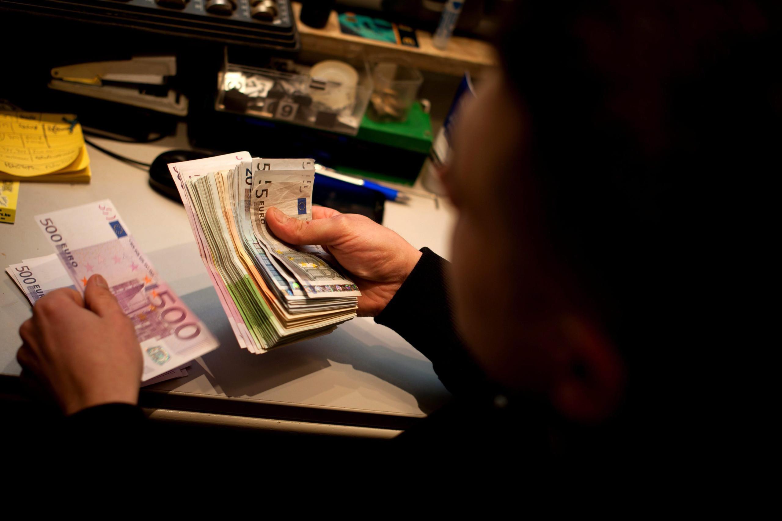 Contas de serviços mínimos bancários aumentaram 33% em 2018