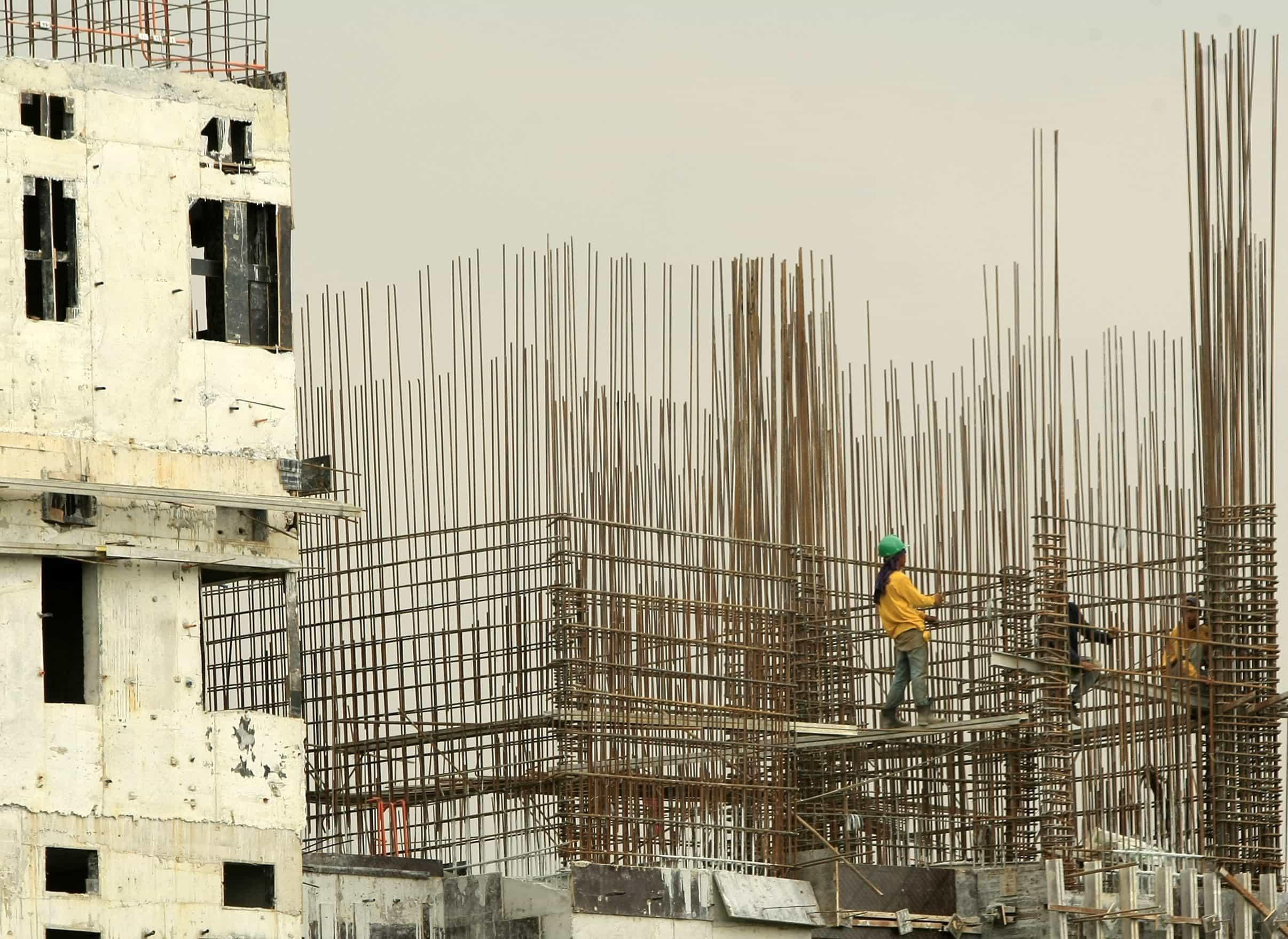 Luanda é o principal mercado externo da construção portuguesa