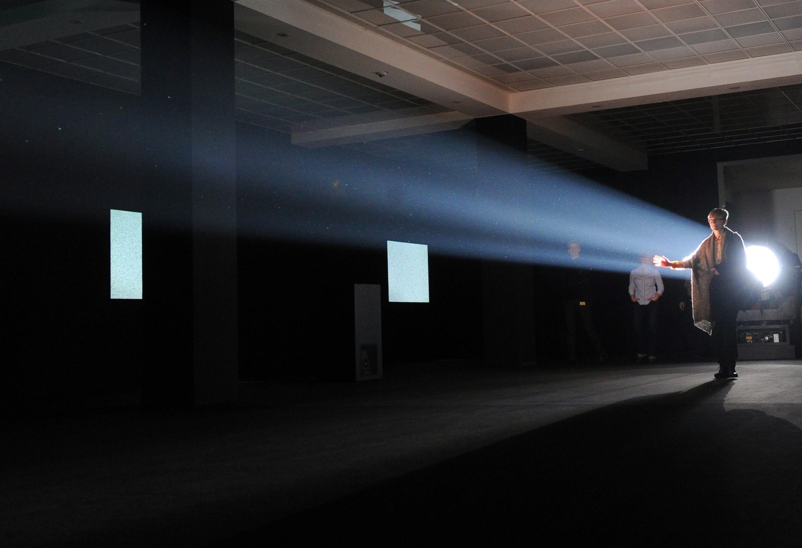 Novo filme de Tiago Guedes estreia-se no Festival de Guadalajara