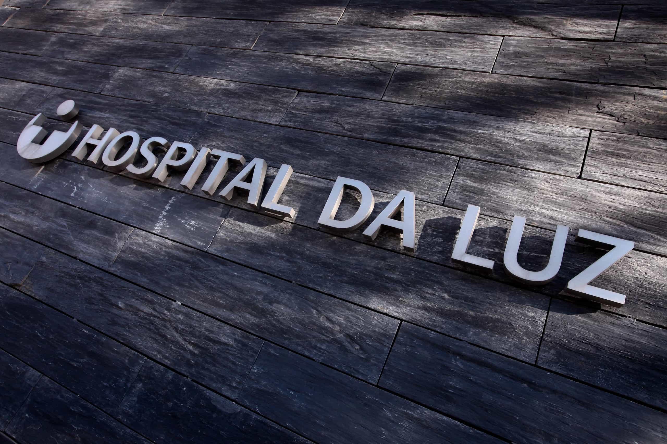 Luz Saúde revoga suspensão do acordo de prestação de cuidados médicos