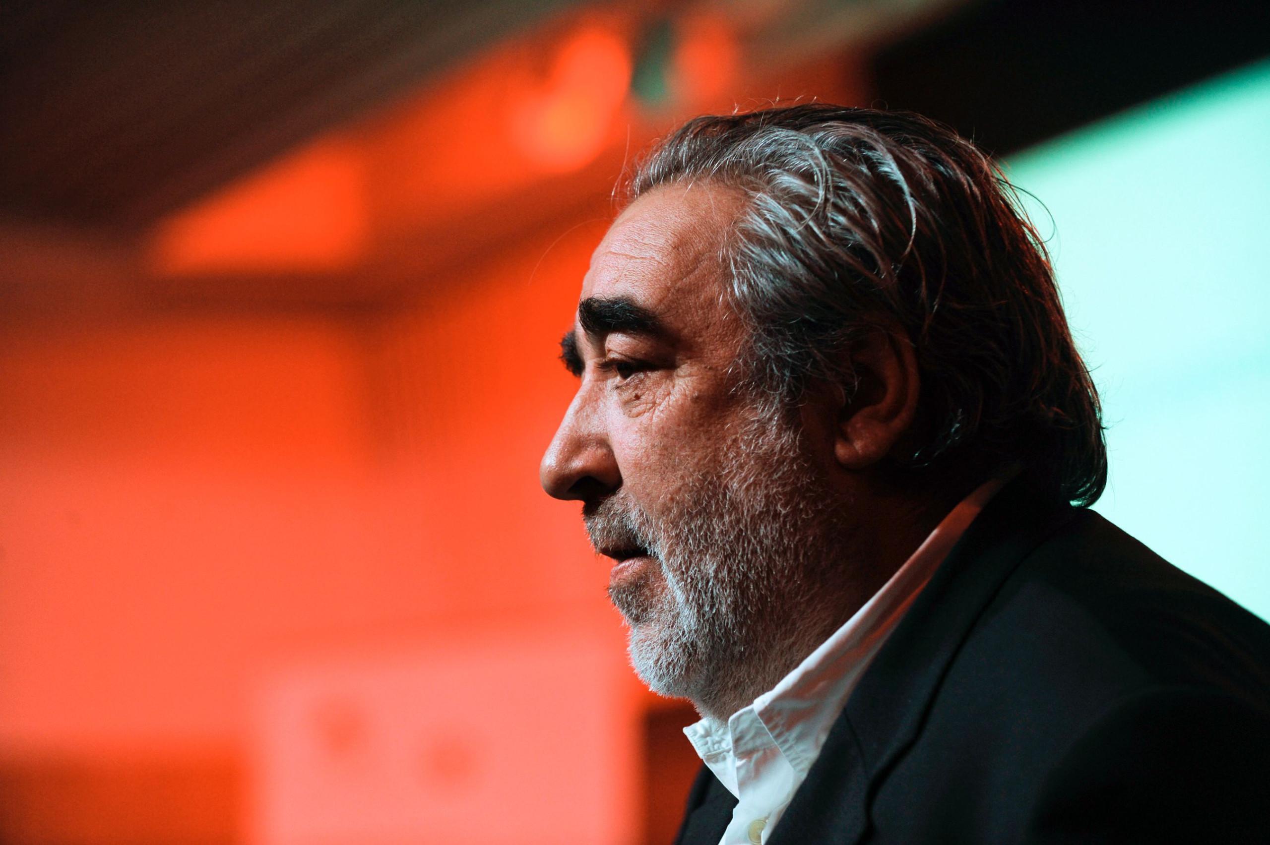 Souto de Moura ganha Leão de Ouro na Bienal de Arquitetura de Veneza