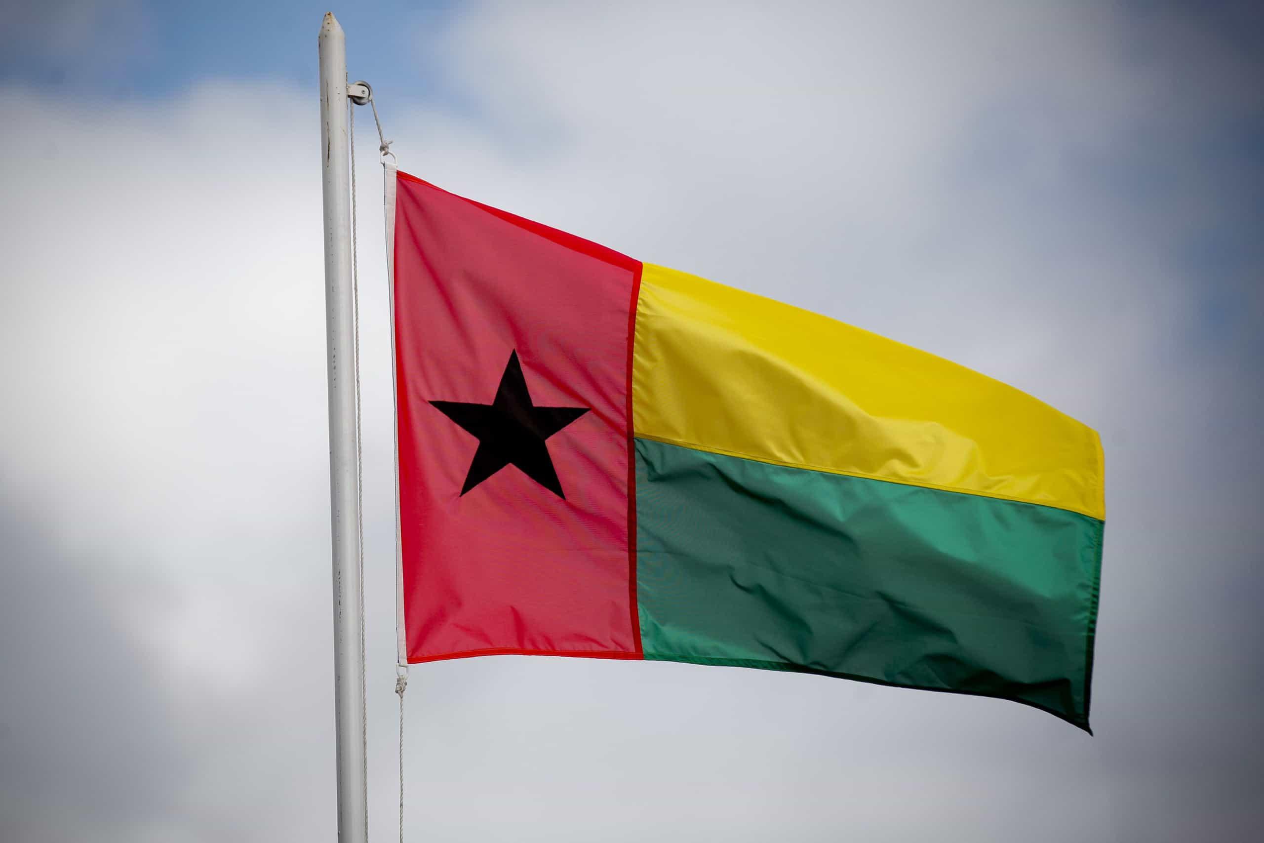 Ministro da Agricultura da Guiné-Bissau detido em caso de arroz doado