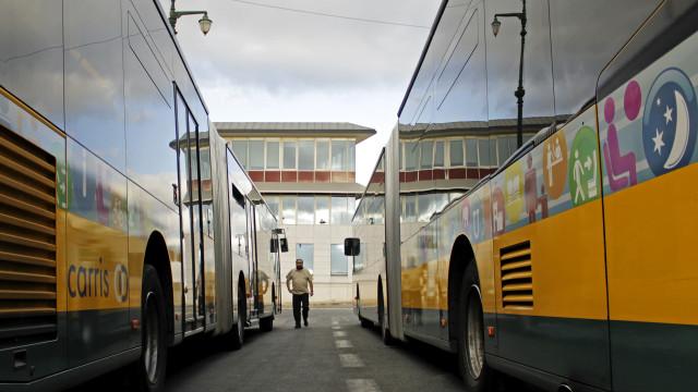 Lisboa com passe de transportes de 10 euros em abril