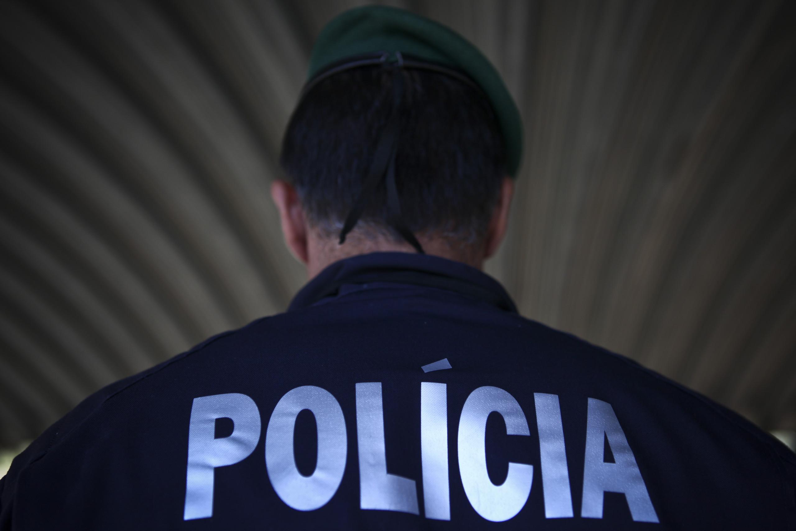 PSP Lisboa deteve 34 pessoas em 24 horas, maioria por execesso de álcool