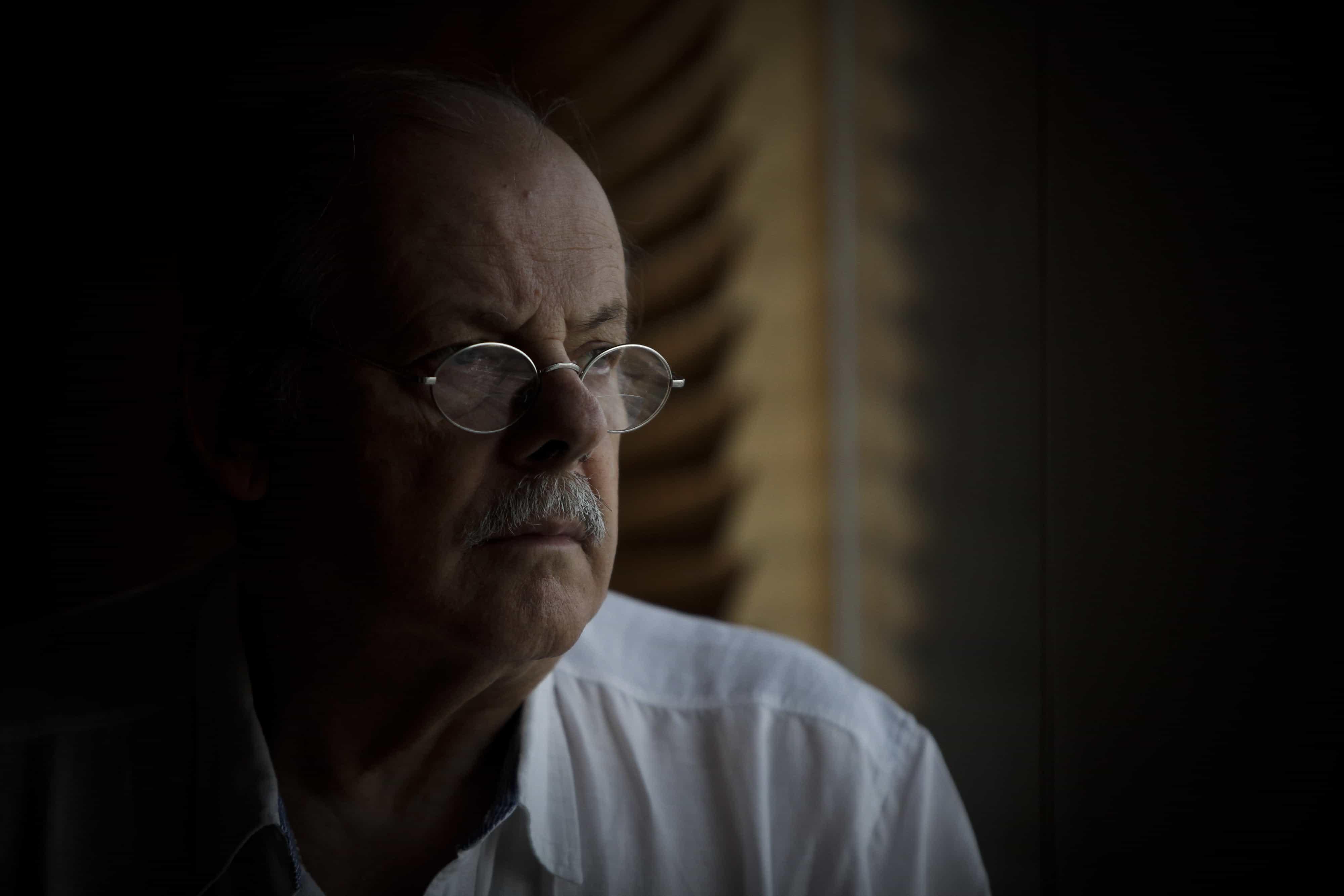 Morreu o cartoonista Augusto Cid