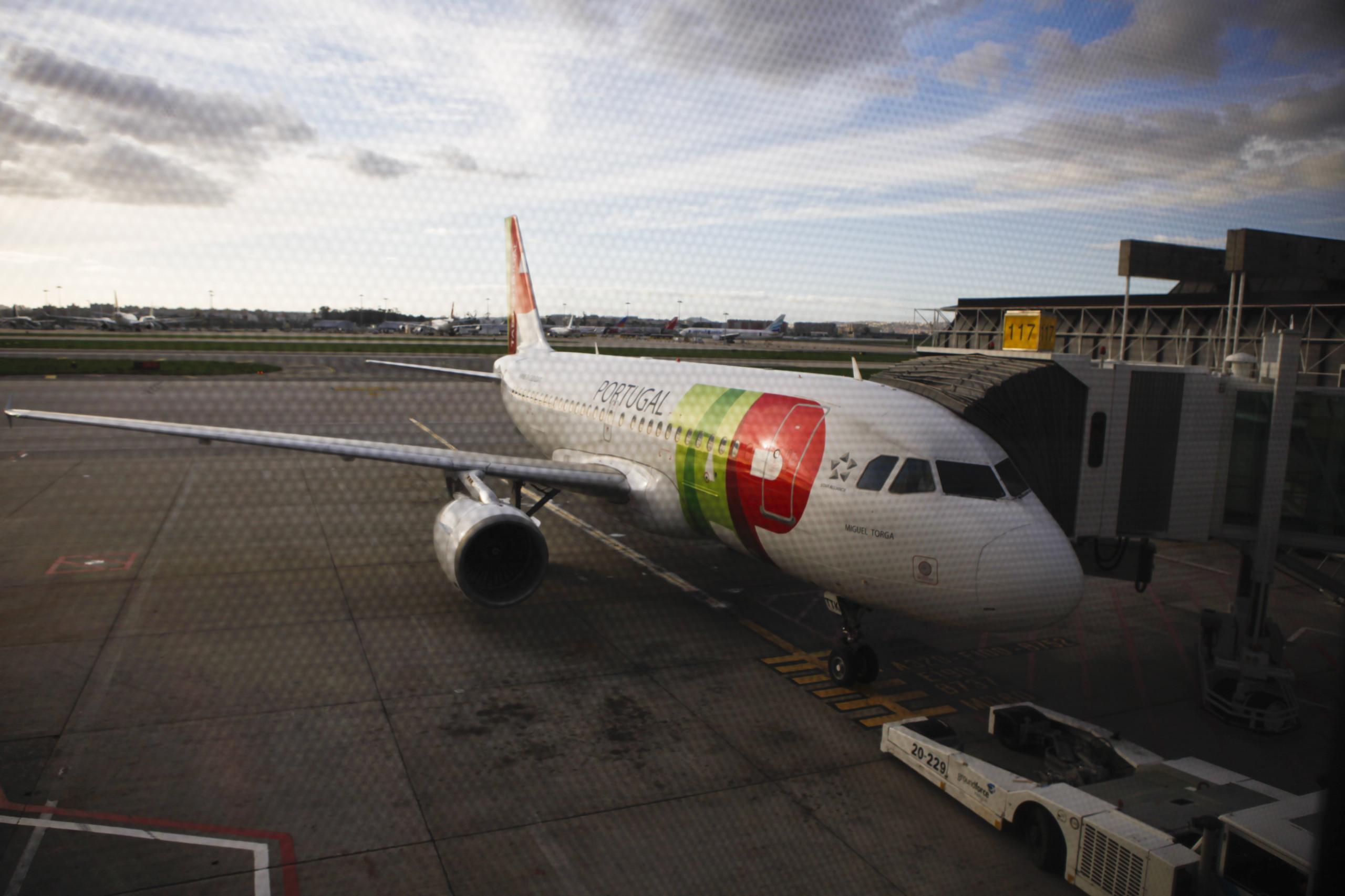 """Prejuízos? Pilotos acusam TAP de os usar como """"bode expiatório"""""""