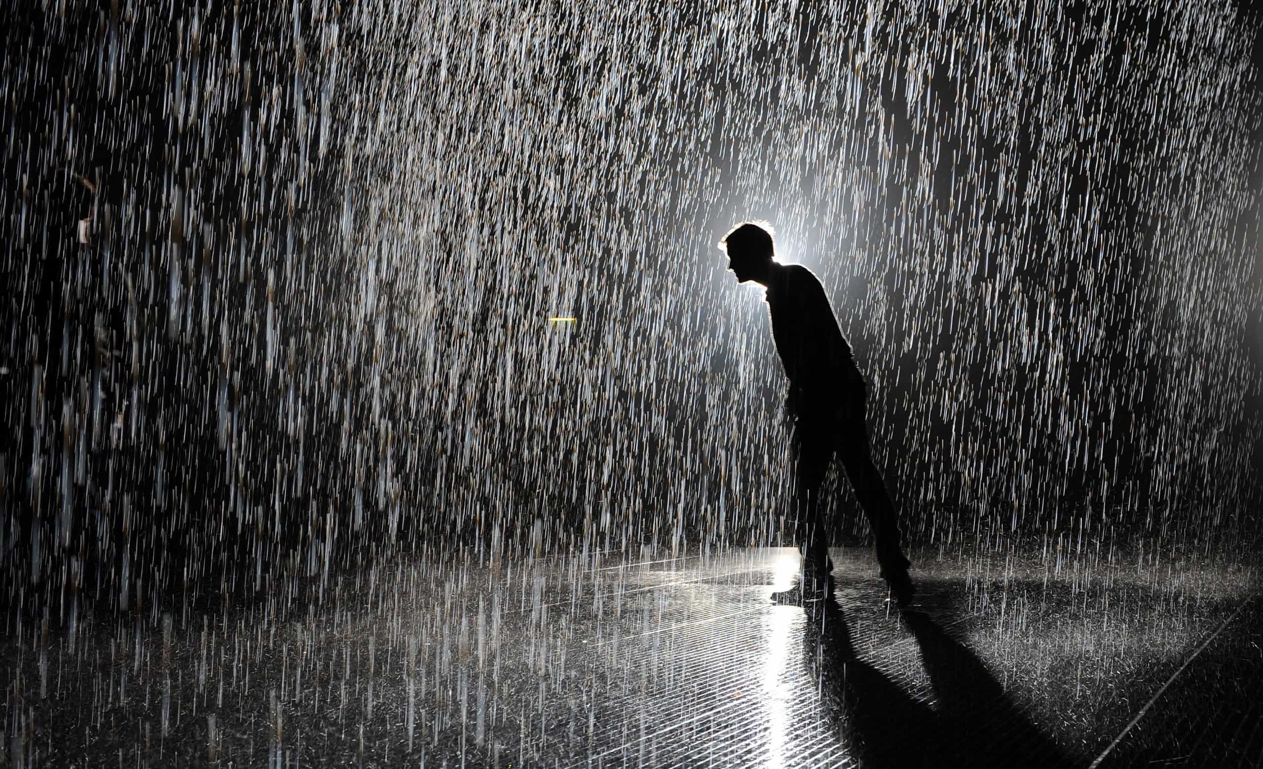 Dezenas de ocorrências no norte do país devido ao mau tempo