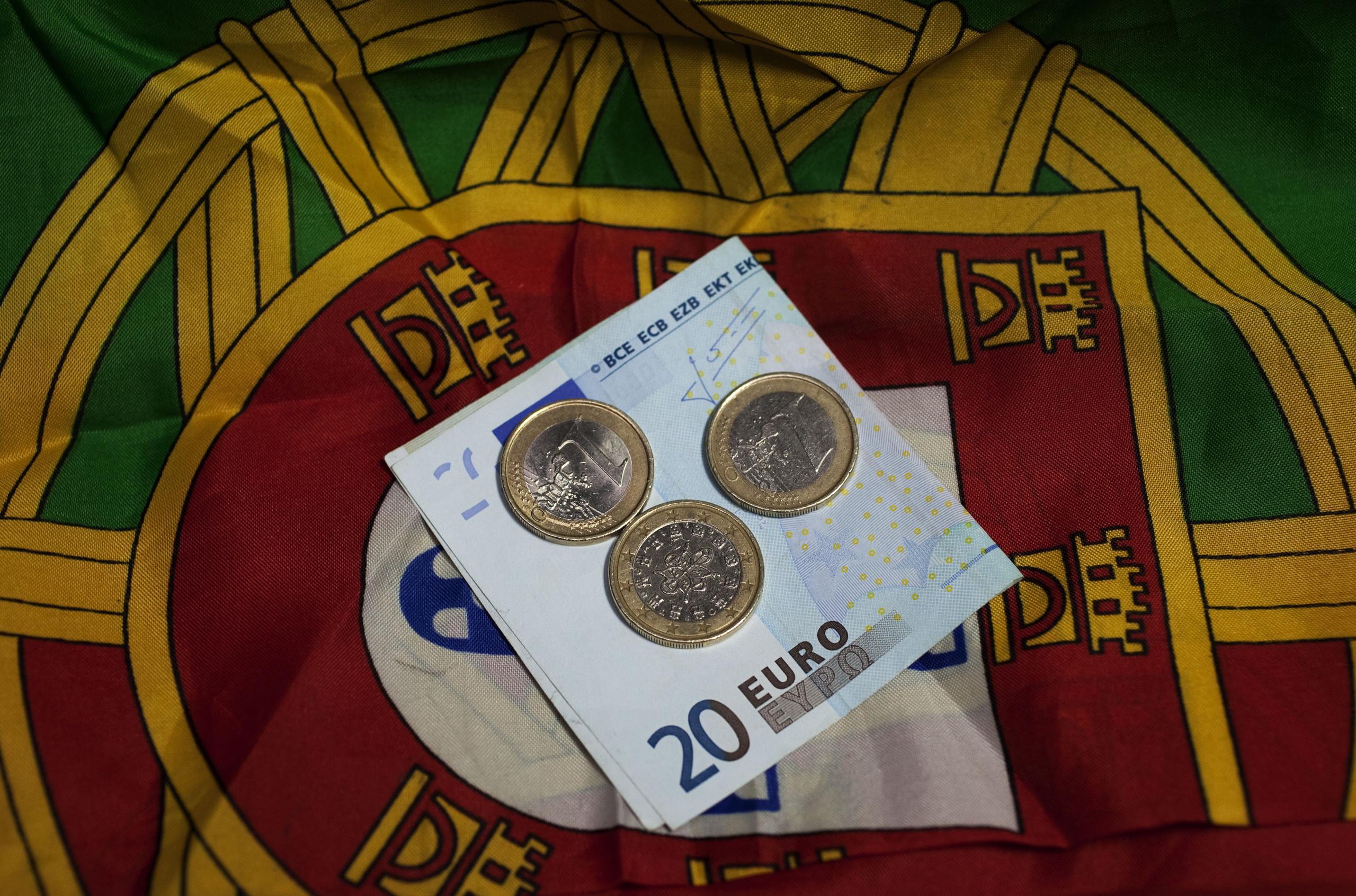 Portugal com 2.ª menor taxa de inflação da UE em outubro
