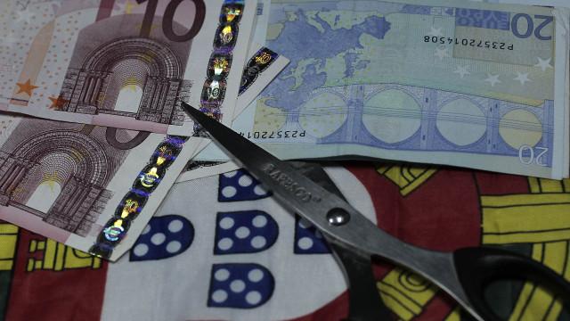 Corte para Portugal na política de coesão chega aos 1,6 mil milhões