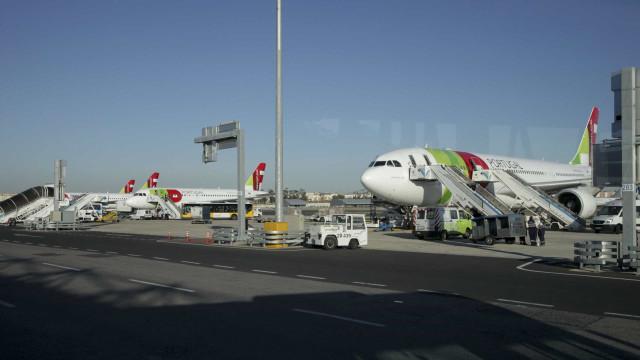 Venezuela: TAP cancela voo por falta de condições operacionais em Caracas