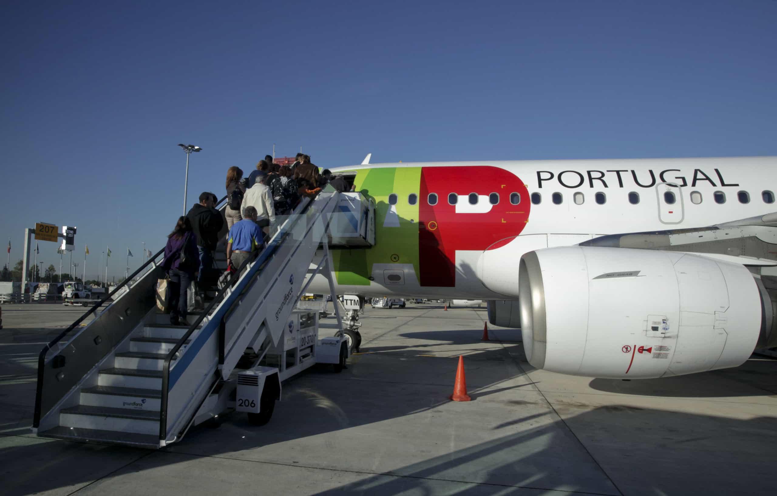 Governo aprova acordo sobre transporte aéreo entre Portugal e Angola