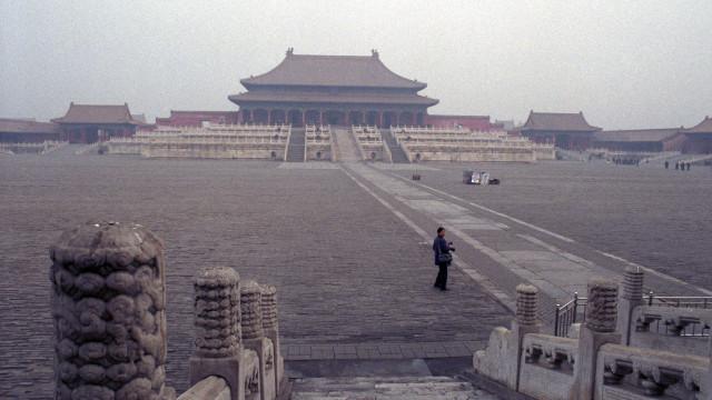Pequim destaca cooperação com Lisboa em países terceiros