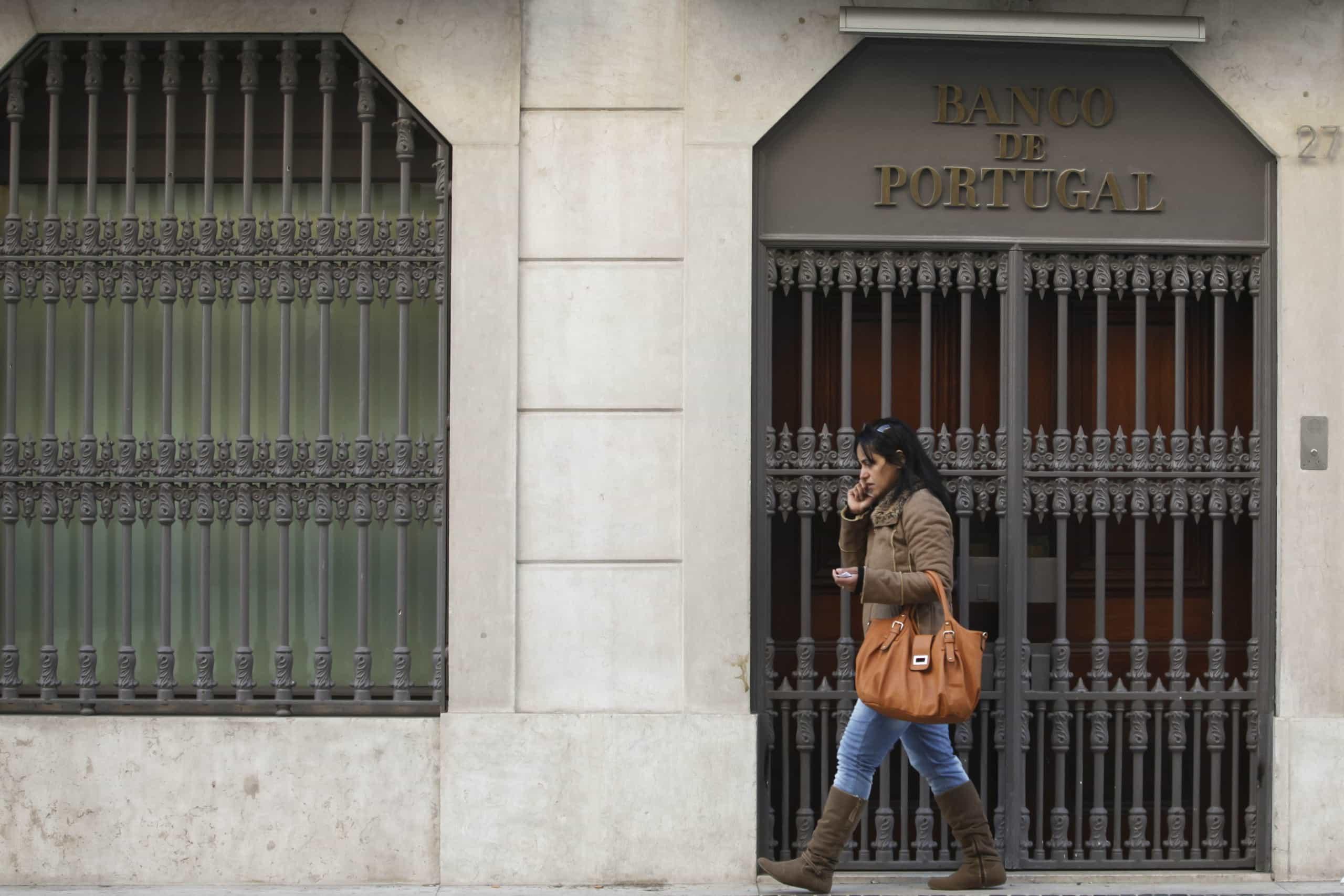 Banco de Portugal piora previsões de crescimento. Vê PIB a aumentar 1,7%