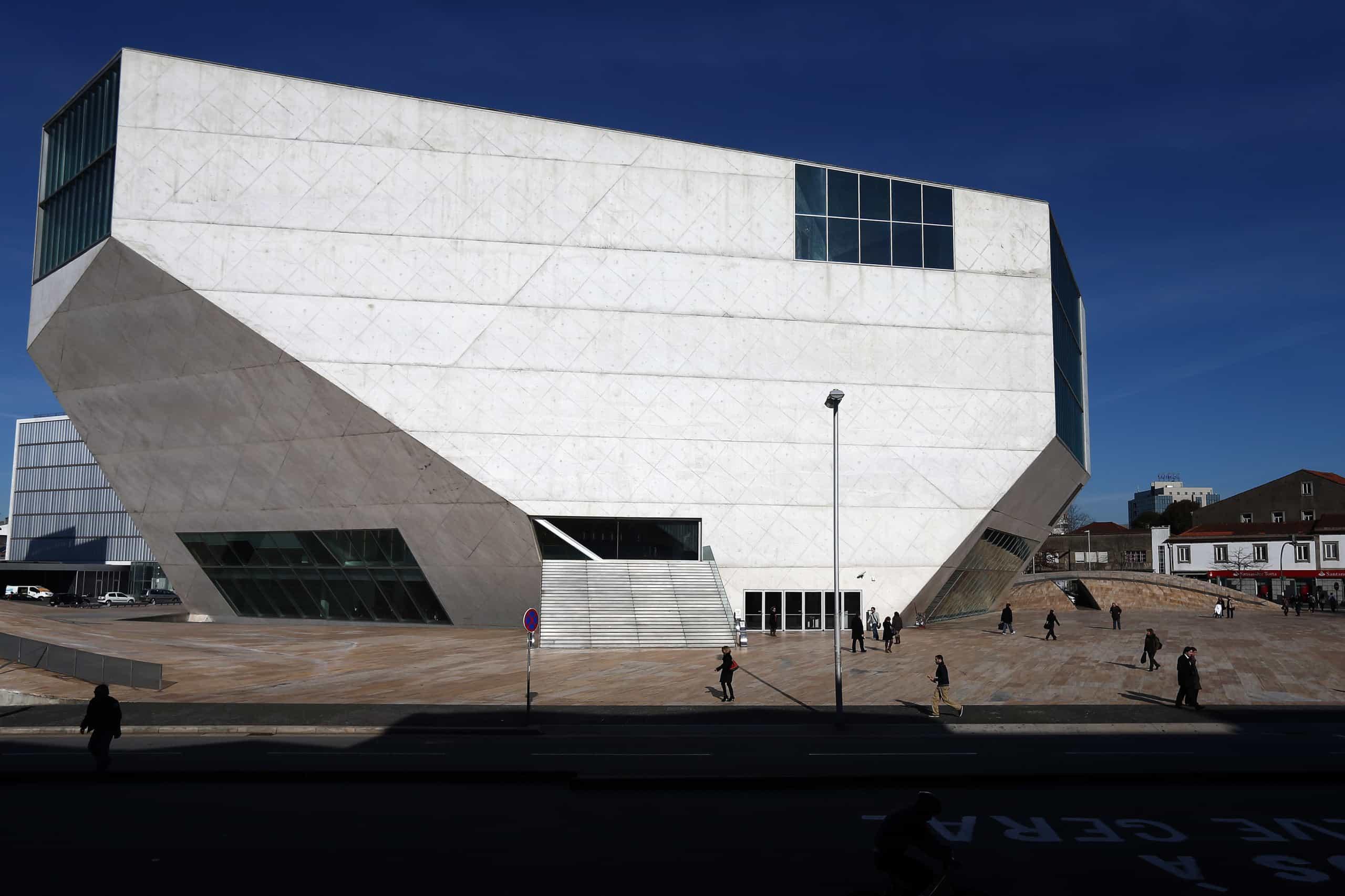 Casa da Música recebe estreia ibérica de sinfonia de Charles Ives