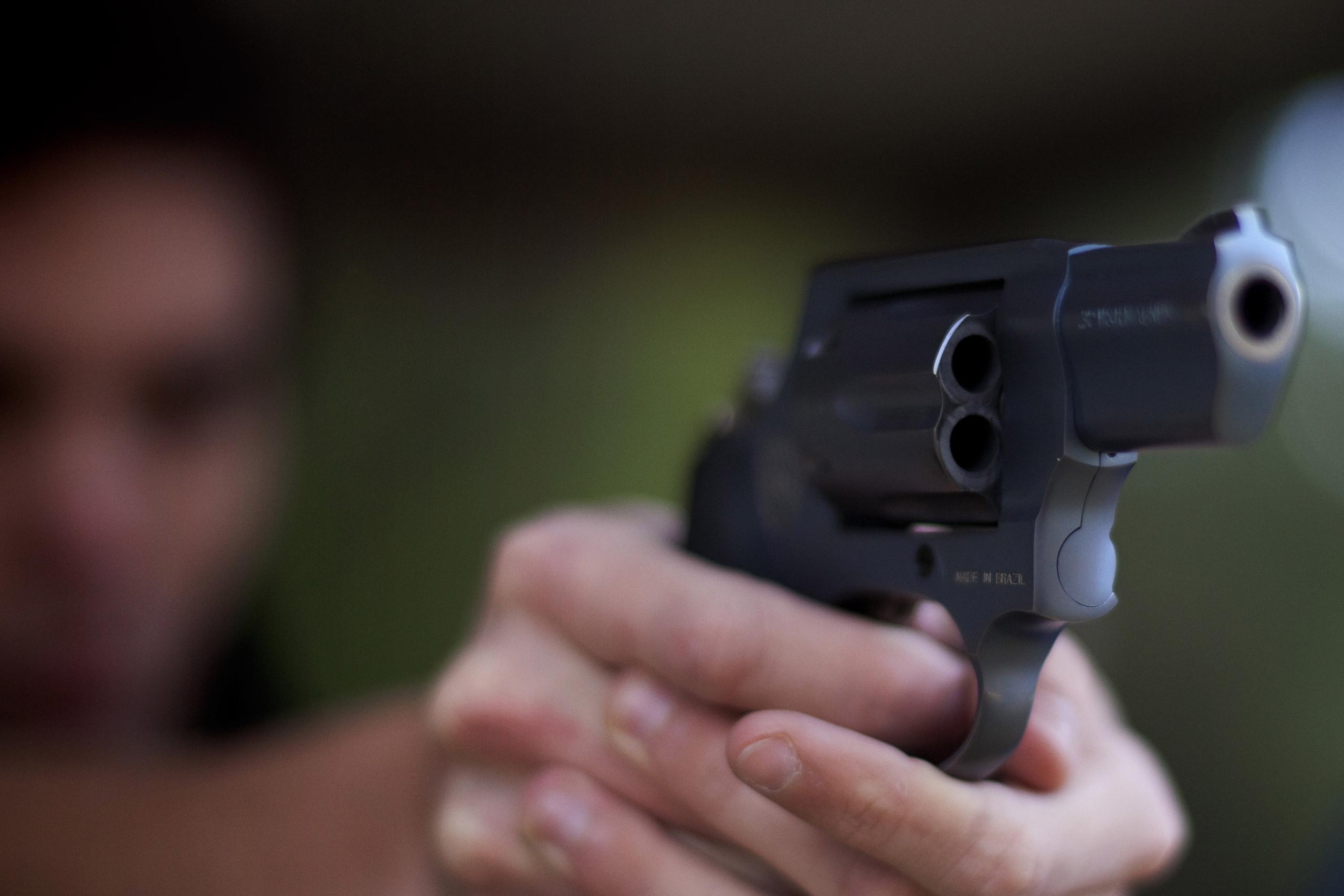 Brasil com queda de 25% de homicídios nos primeiros dois meses do ano