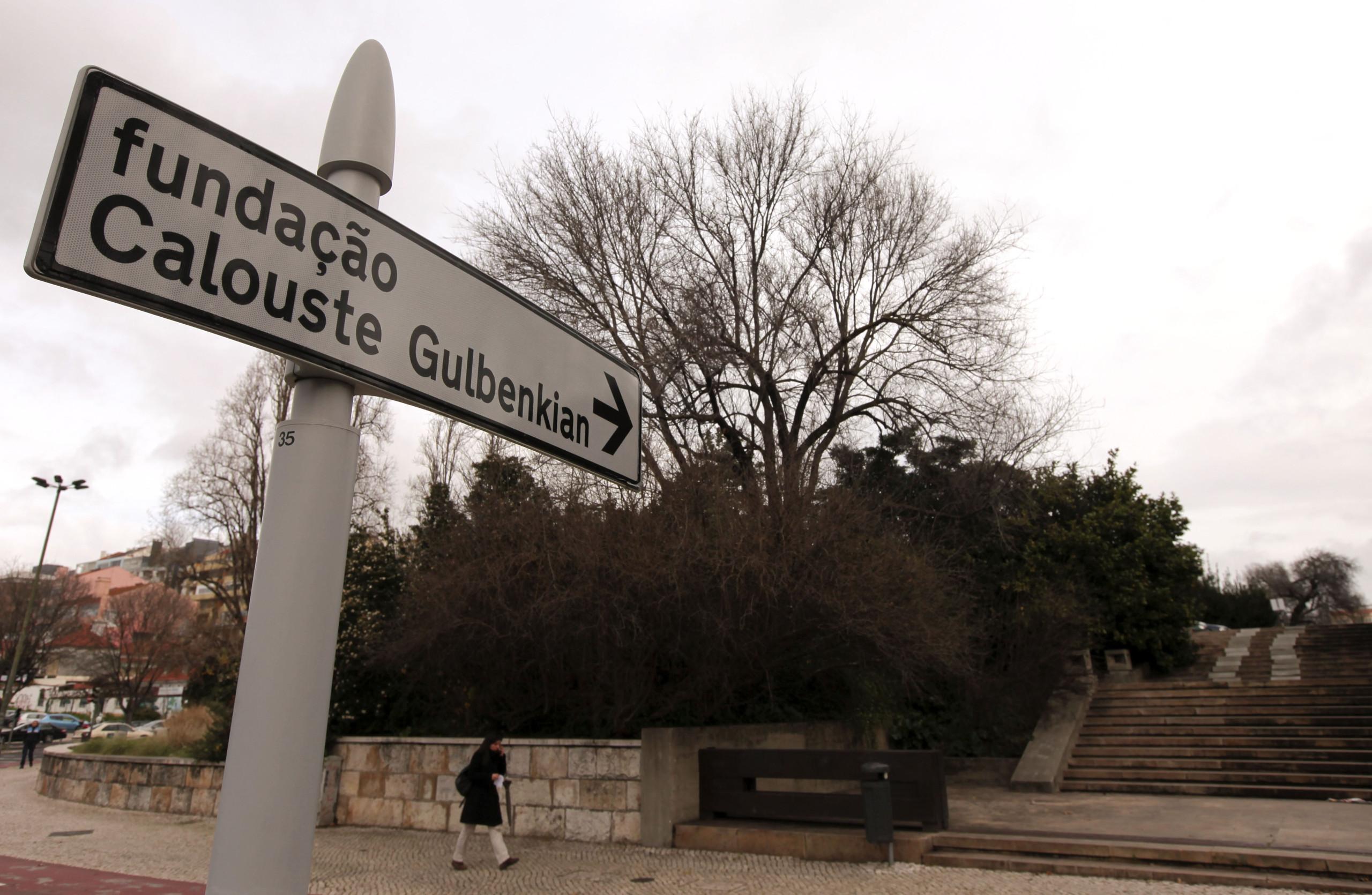 Francisco Tropa junta escultura contemporânea e artefactos em Lisboa