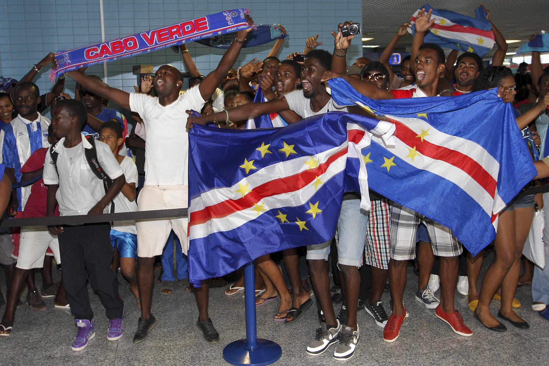 CAN2019: Cabo Verde vence Tanzânia e relança corrida ao apuramento