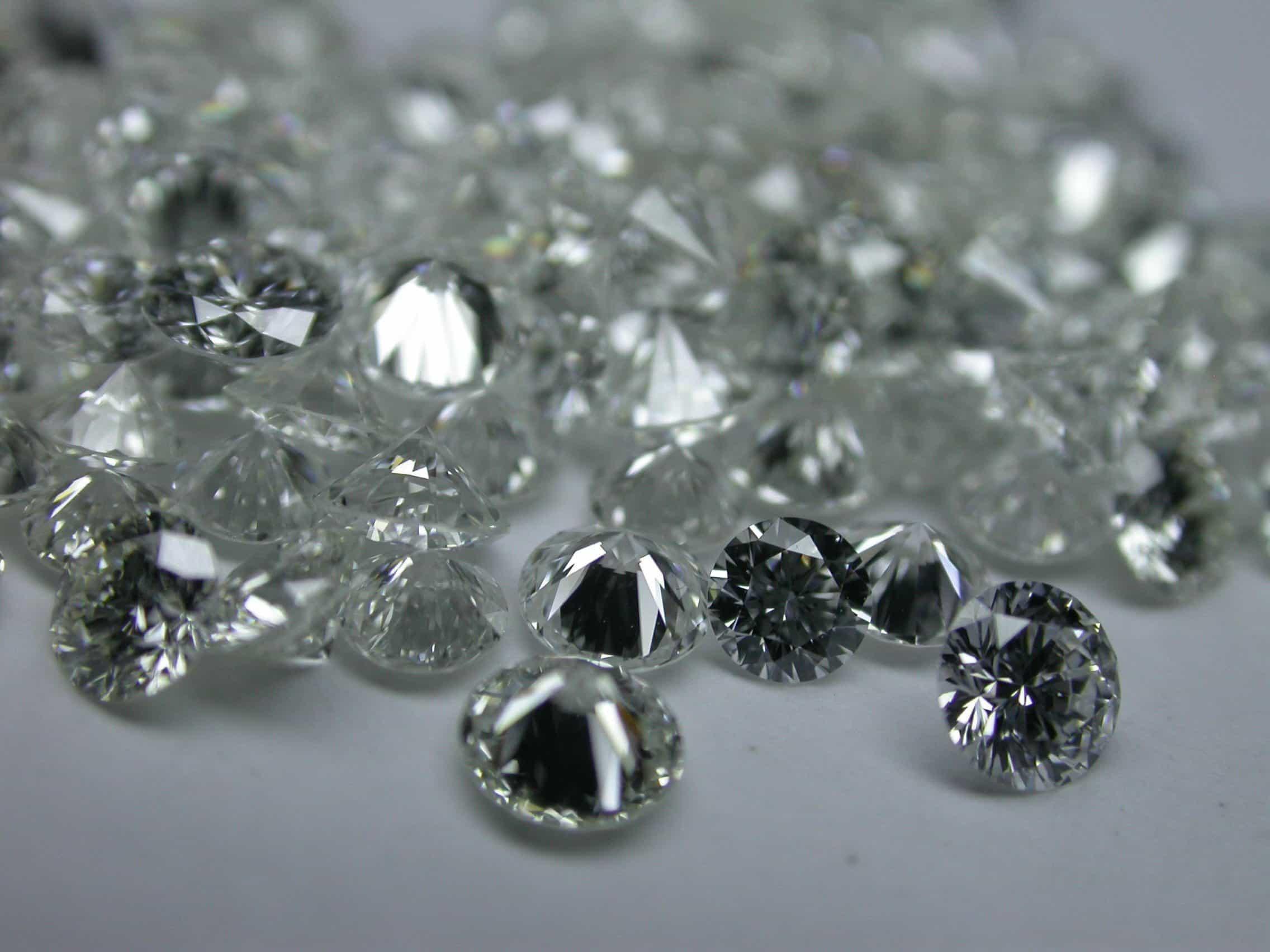 Poder tradicional em Angola nada pode fazer contra o das diamantíferas