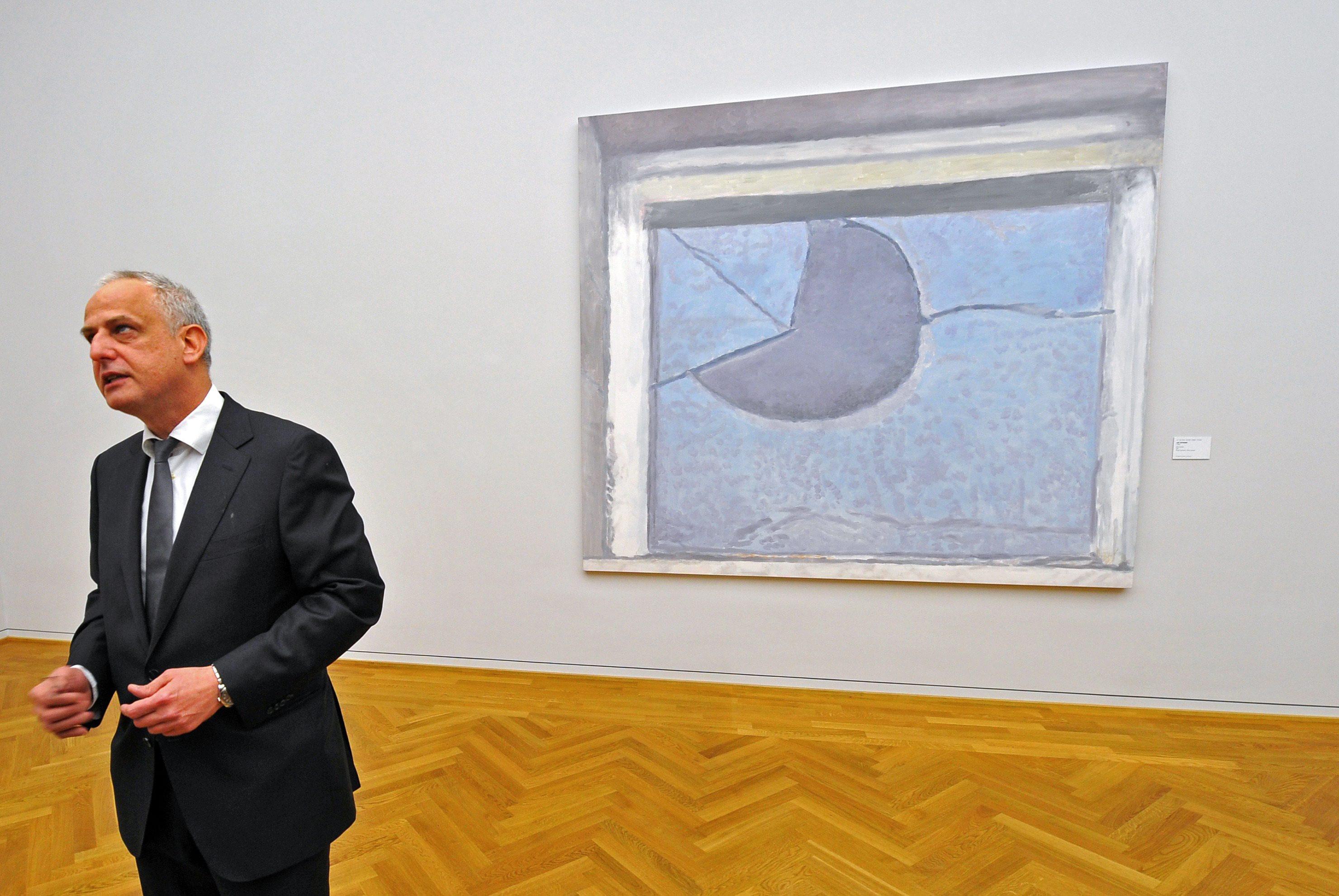 Artista Luc Tuymans abre conferência internacional sobre pintura no Porto
