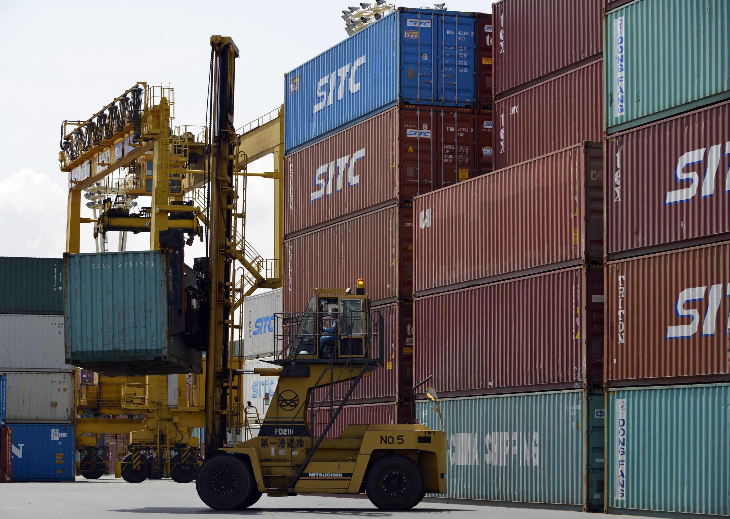 Corredor Praia-Dacar-Abidjan vai levar a Cabo Verde novos produtos