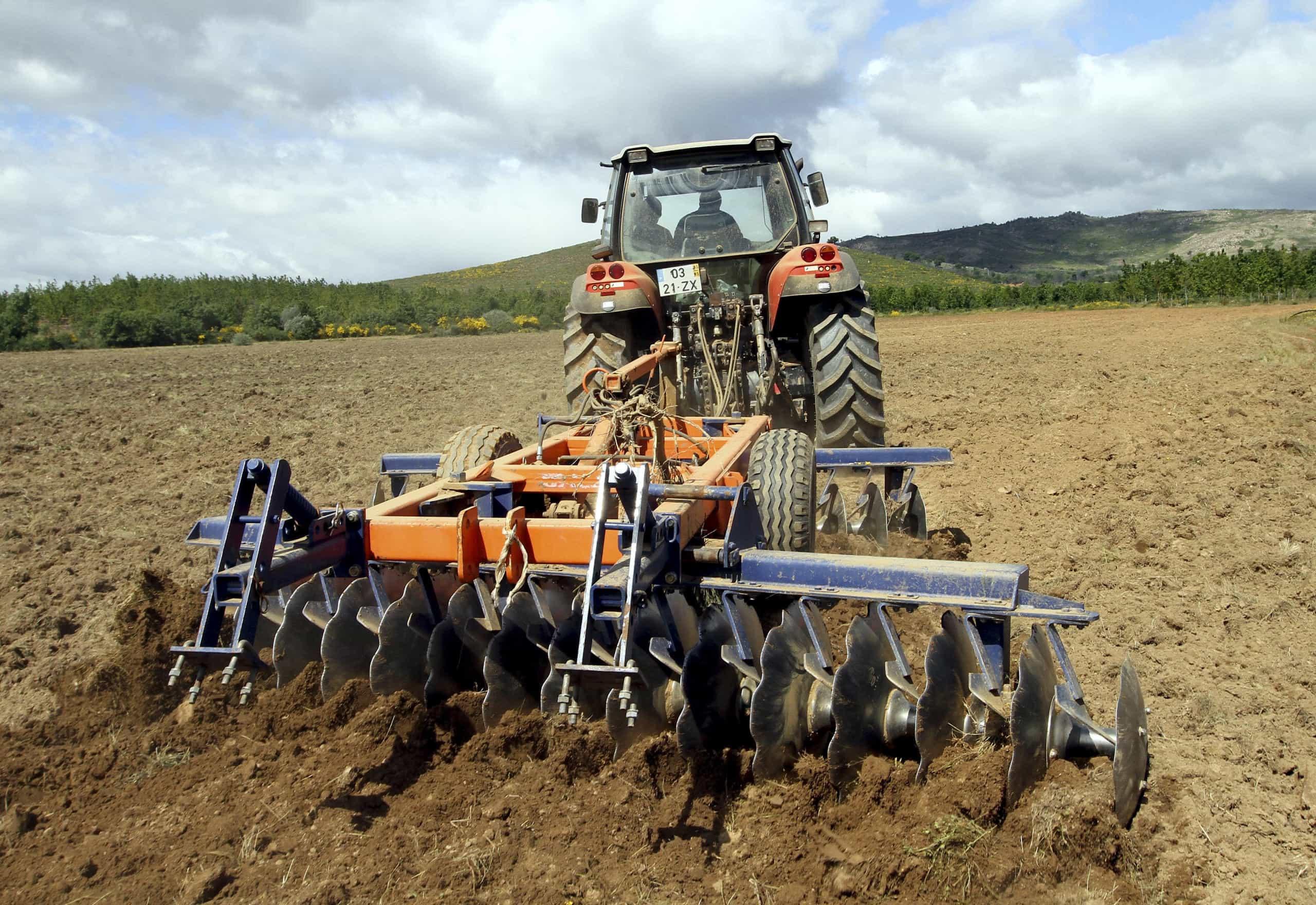 Portugal terá que recuperar quase 2 milhões de euros de ajudas agrícolas