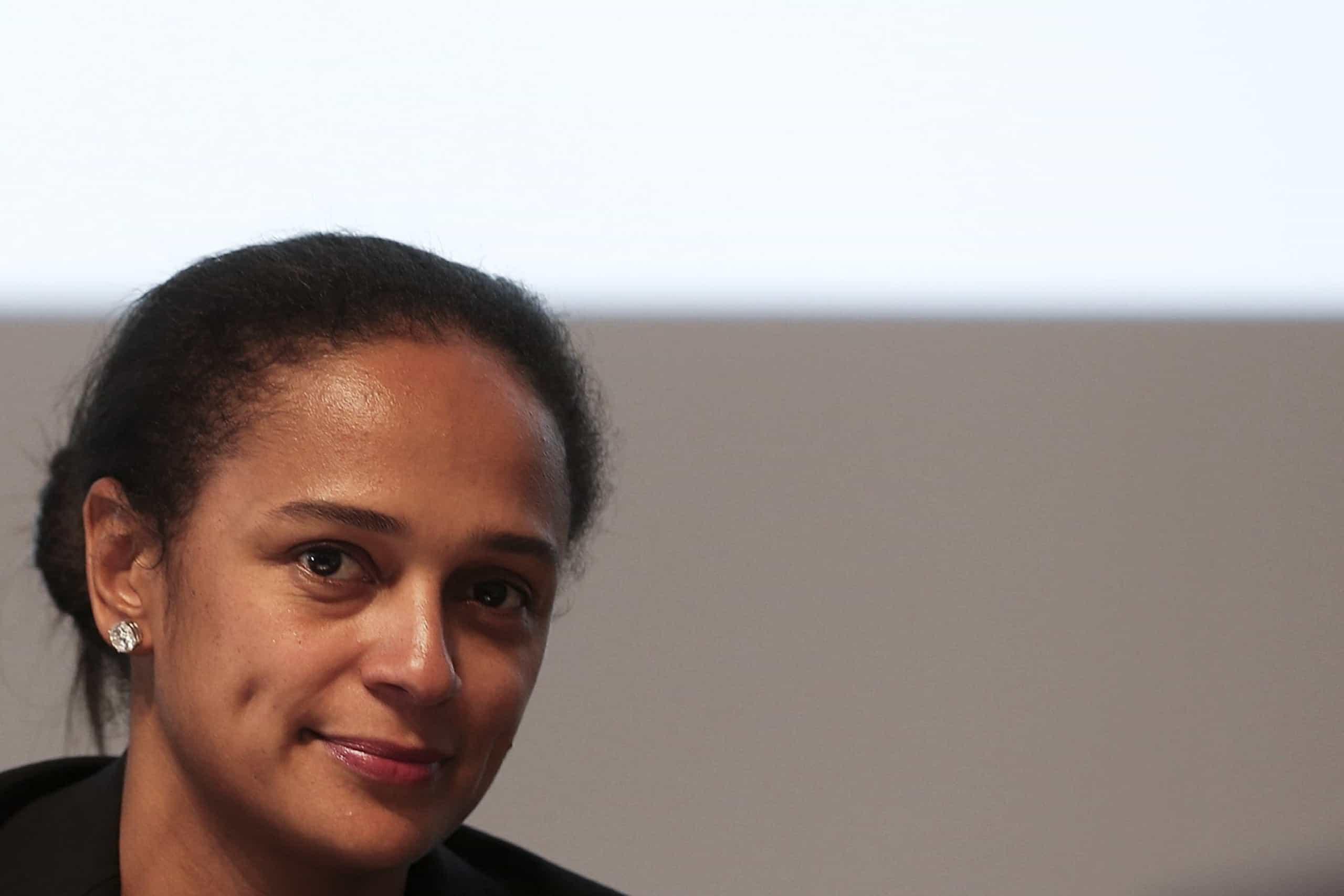 Isabel dos Santos reeleita para conselho de administração da Unitel