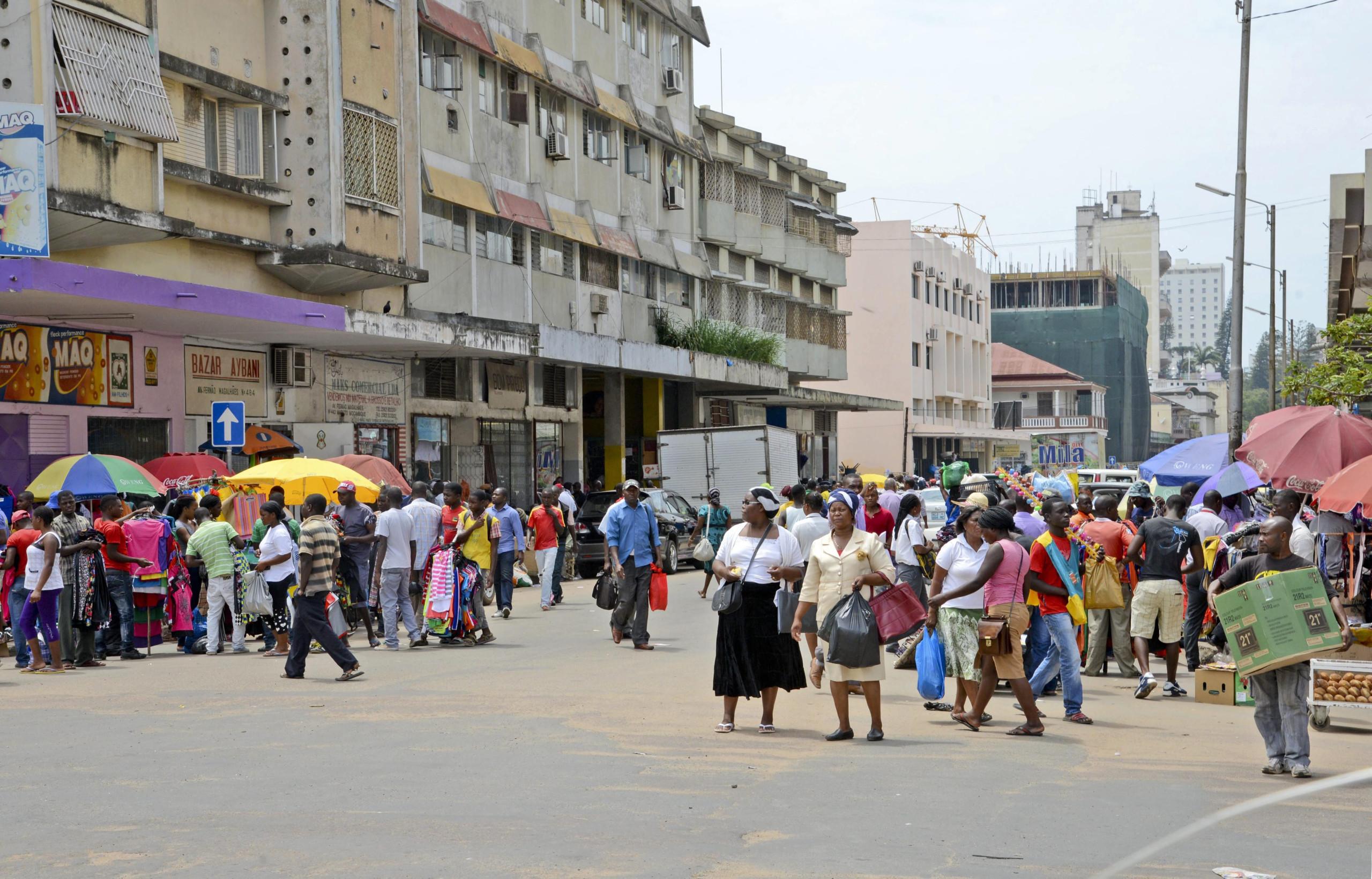 Inflação em Moçambique continuou a descer em outubro